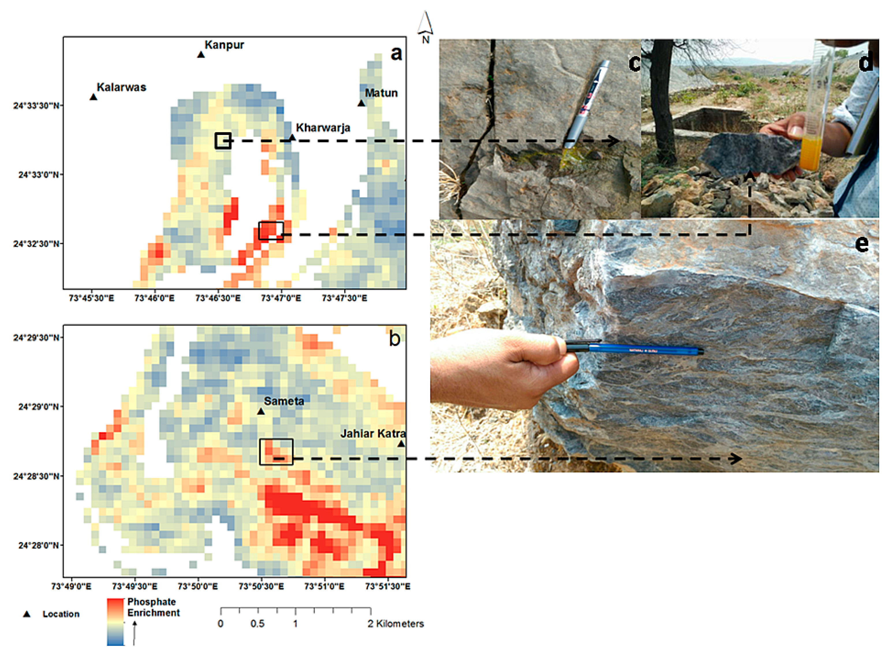 Remote Sensing   Free Full-Text   Emittance Spectroscopy and