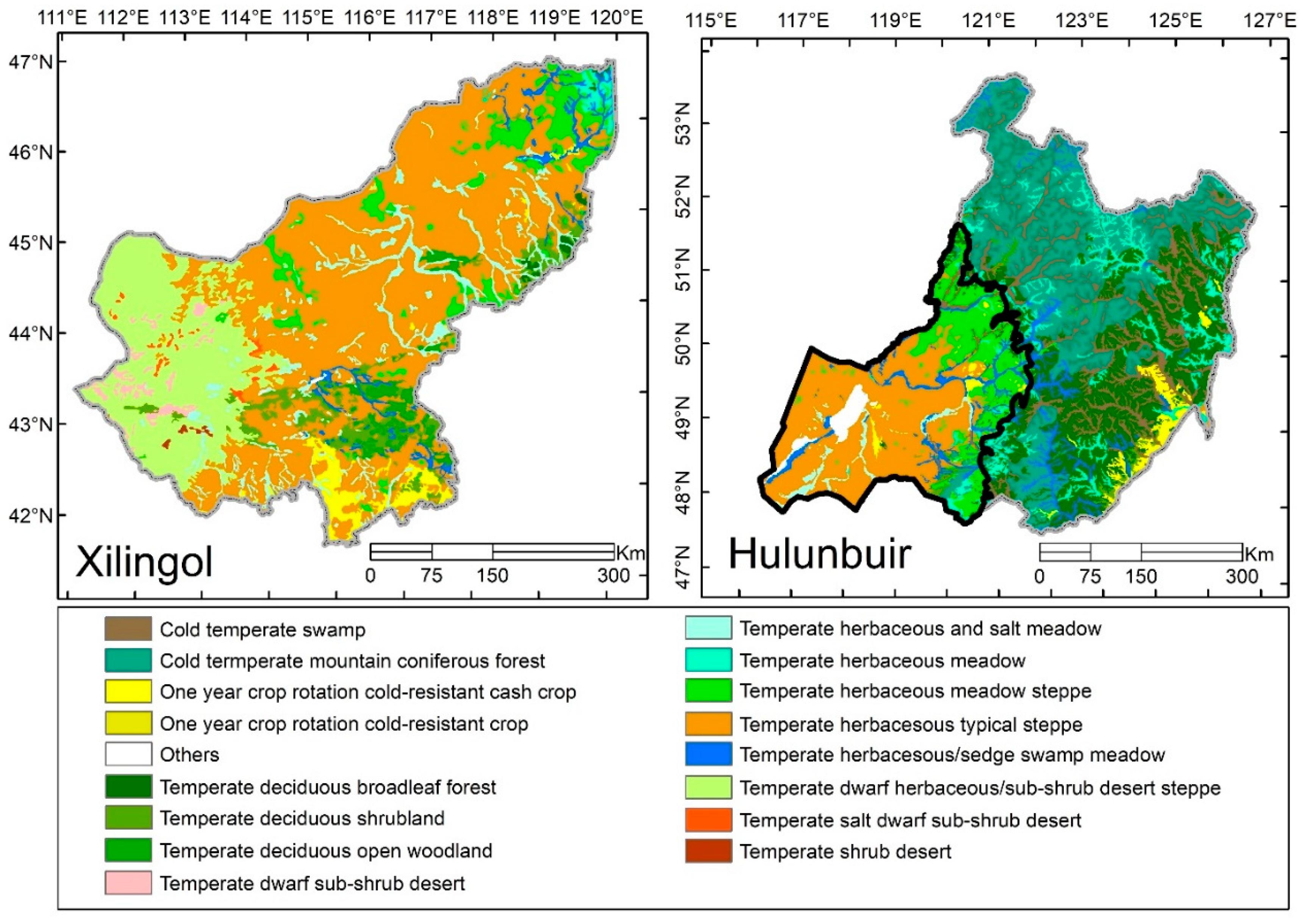 Remote Sensing   Free Full-Text   Detecting Land Degradation