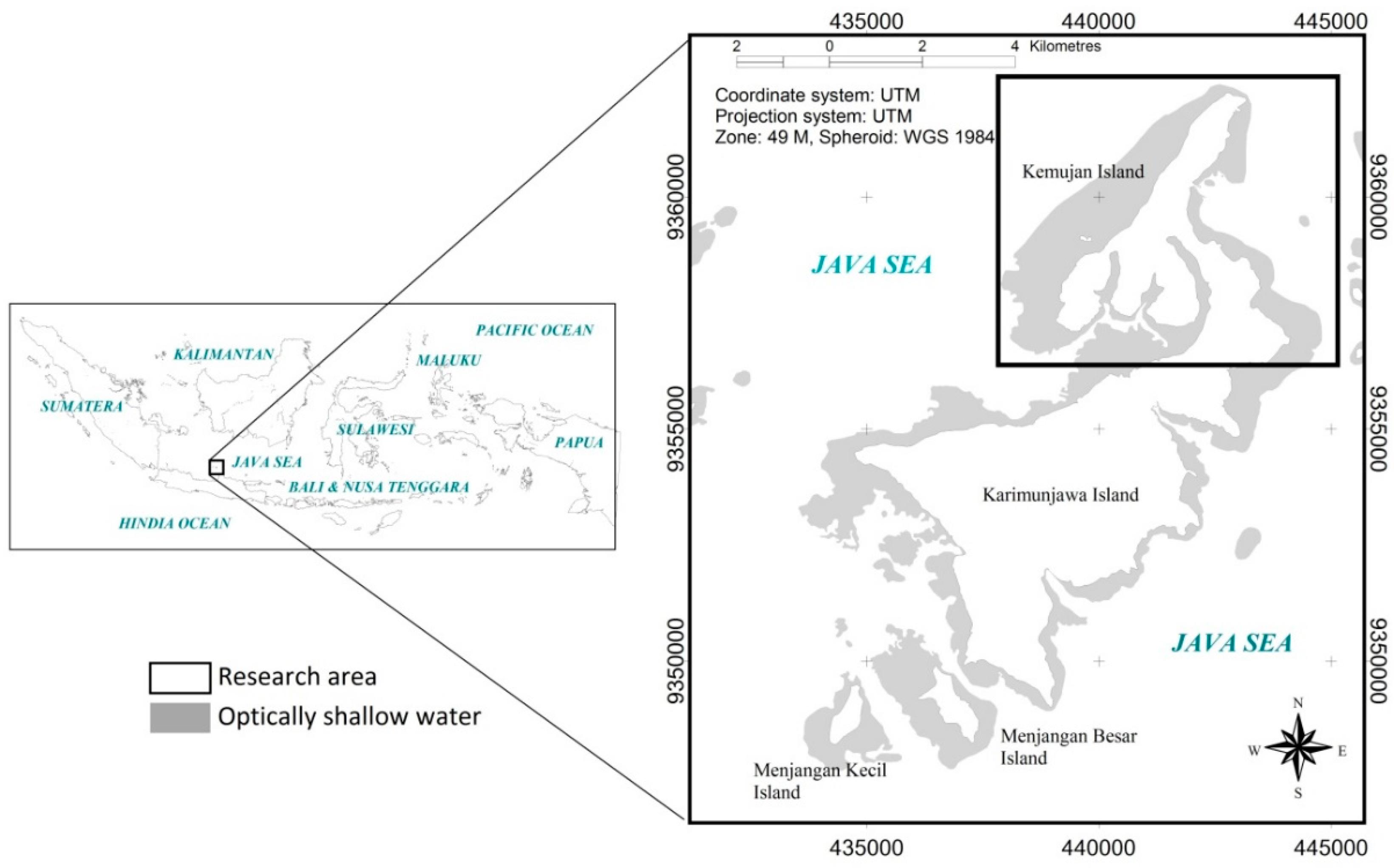 Remote Sensing | Free Full-Text | Benthic Habitat Mapping
