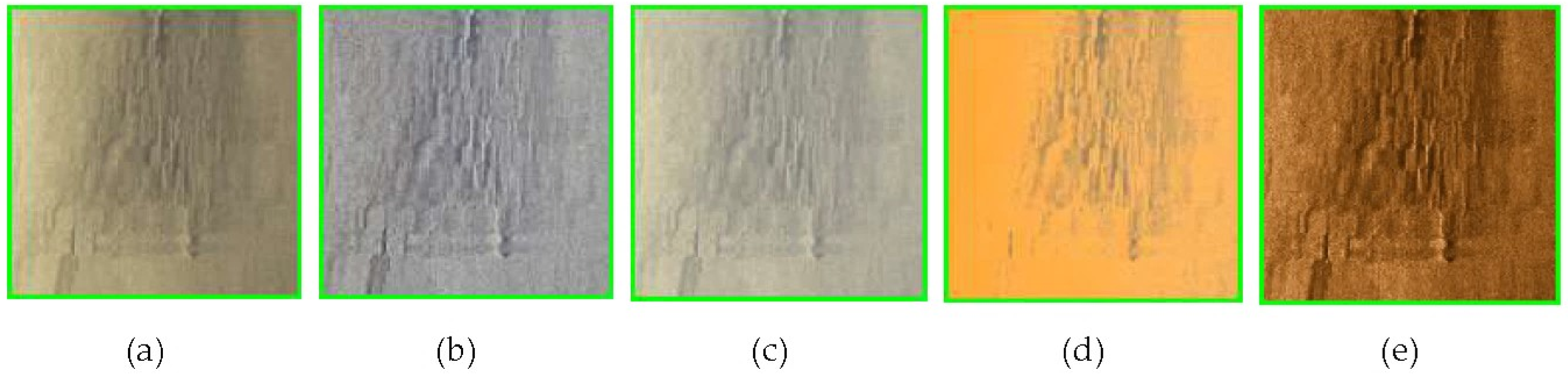Remote Sensing | Free Full-Text | A Gray Scale Correction
