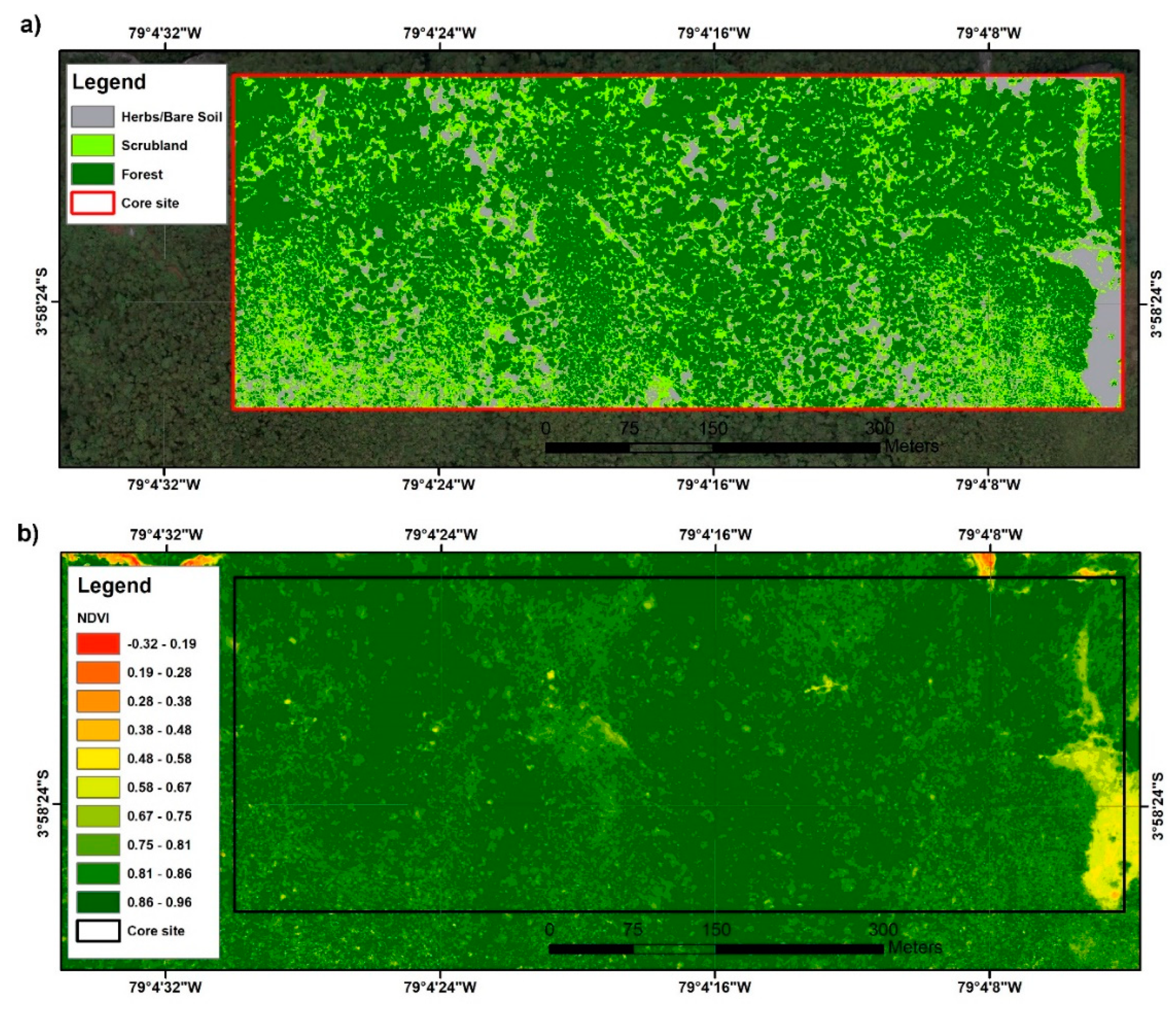 Remote Sensing | Free Full-Text | AGB Estimation in a Tropical