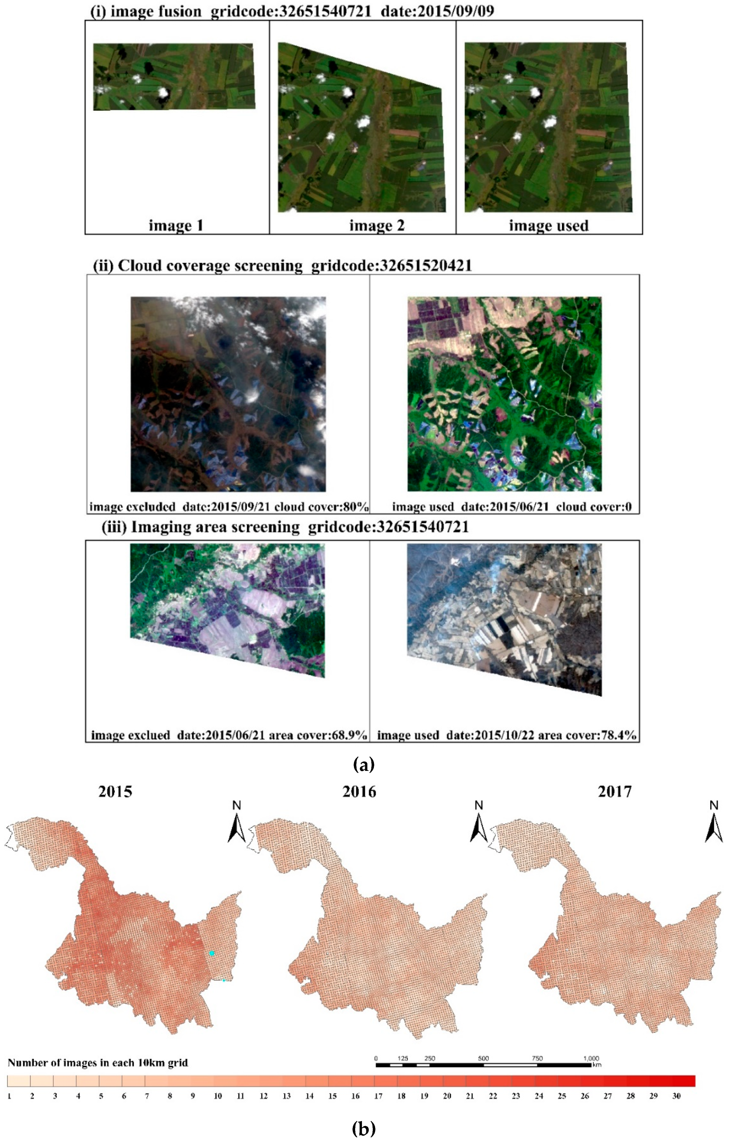 Remote Sensing | Free Full-Text | Large-Scale Crop Mapping