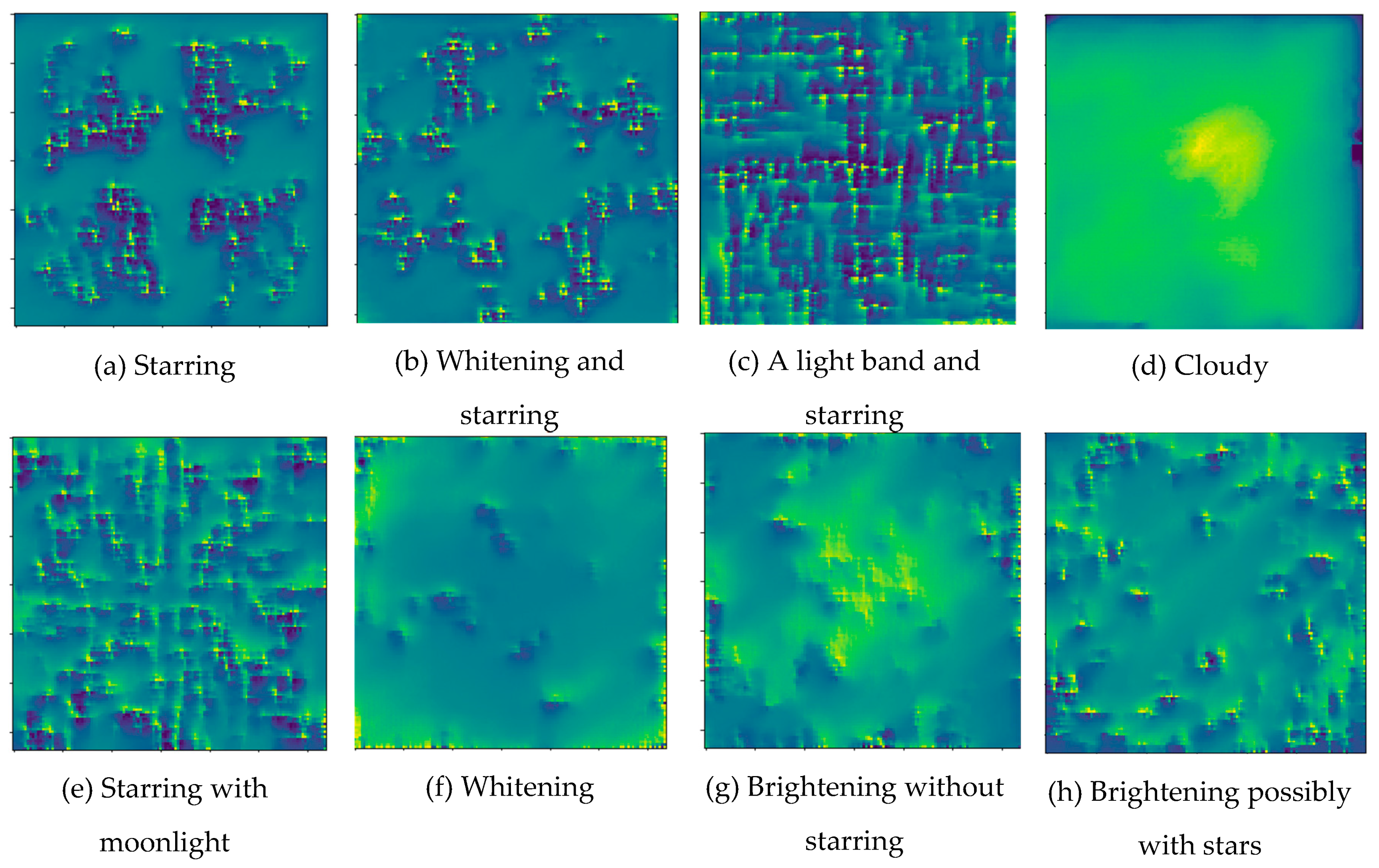 Remote Sensing   Free Full-Text   Automatic Extraction of