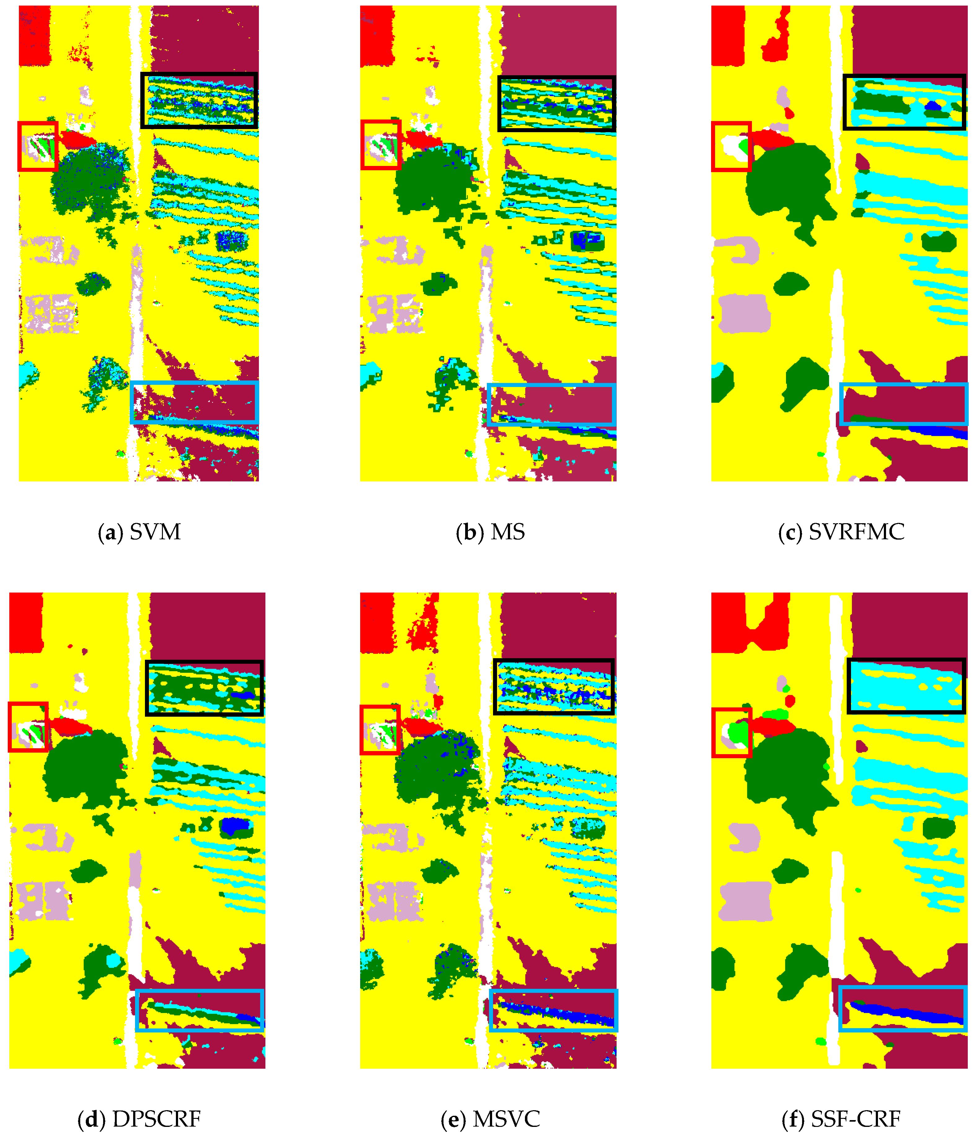Remote Sensing | Free Full-Text | Precise Crop