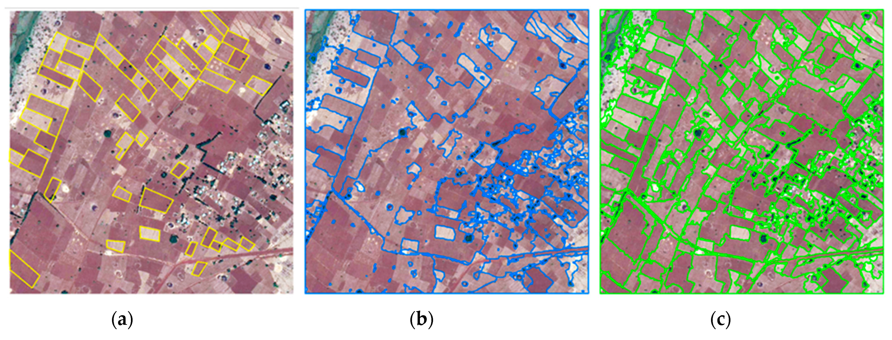 Remote Sensing   Free Full-Text   Crowd-Driven and Automated