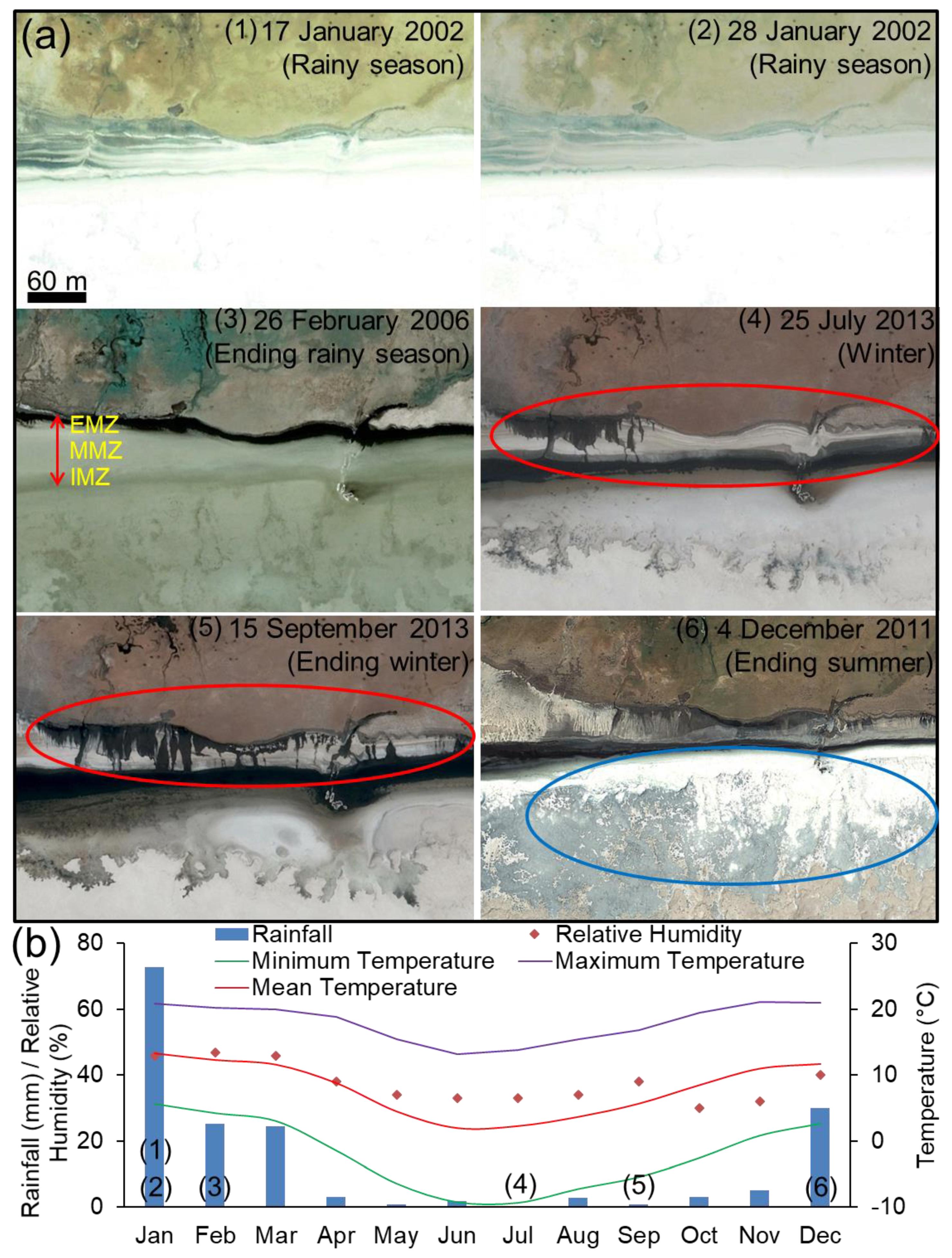 Remote Sensing   Free Full-Text   UAV Imaging of a Martian