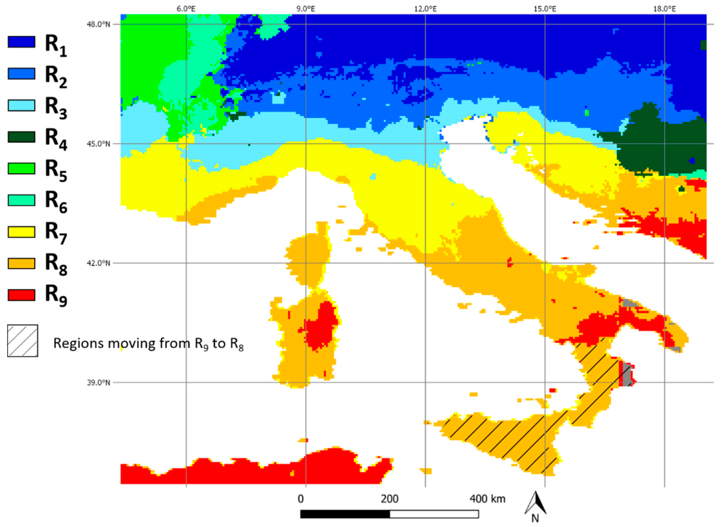 Remote Sensing | Free Full-Text | Analyzing Space–Time ...