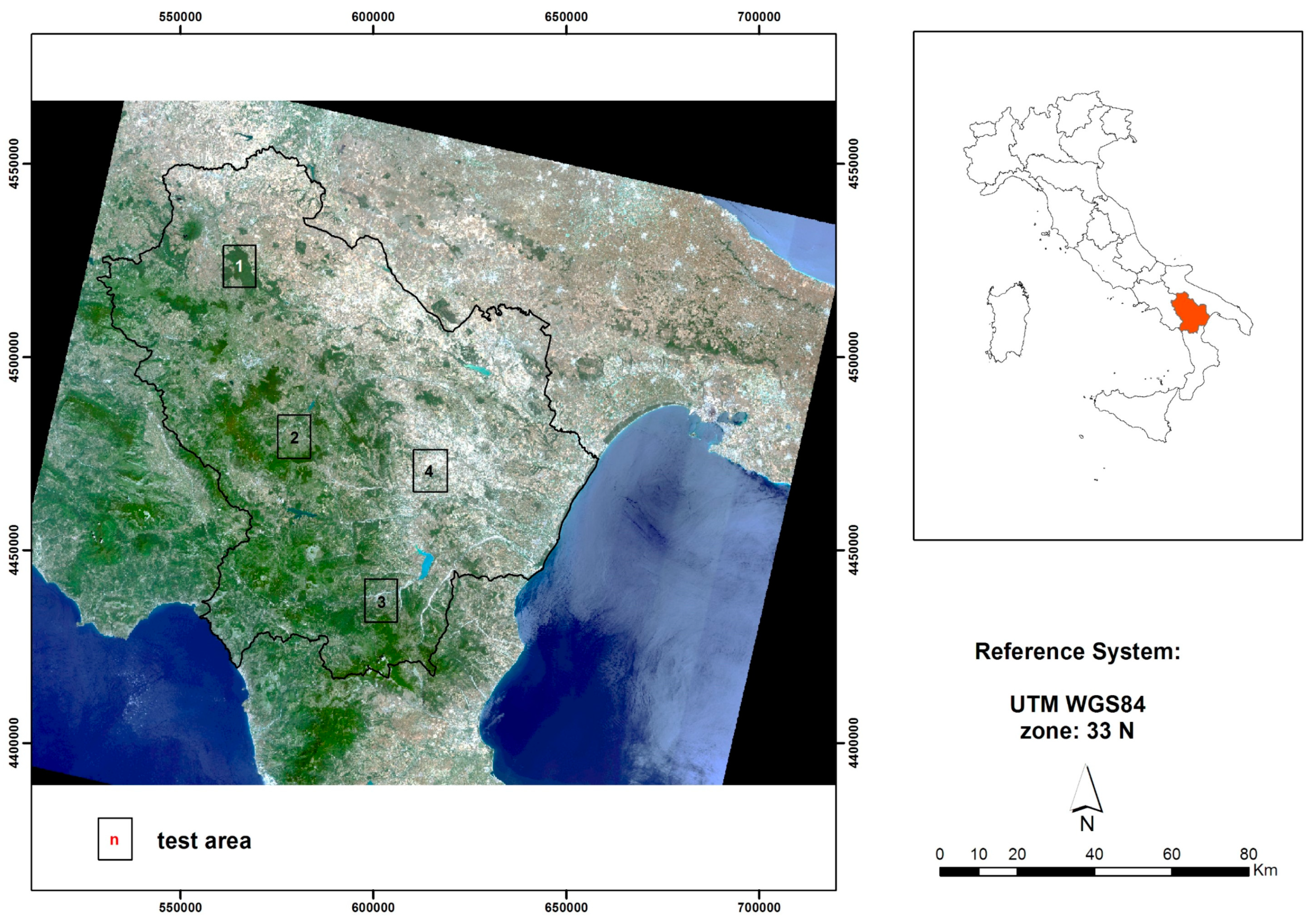 Remote Sensing | Free Full-Text | Cross-Comparison between ... on