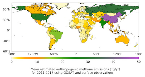 Remote Sensing Free Full Text Country Scale Analysis Of