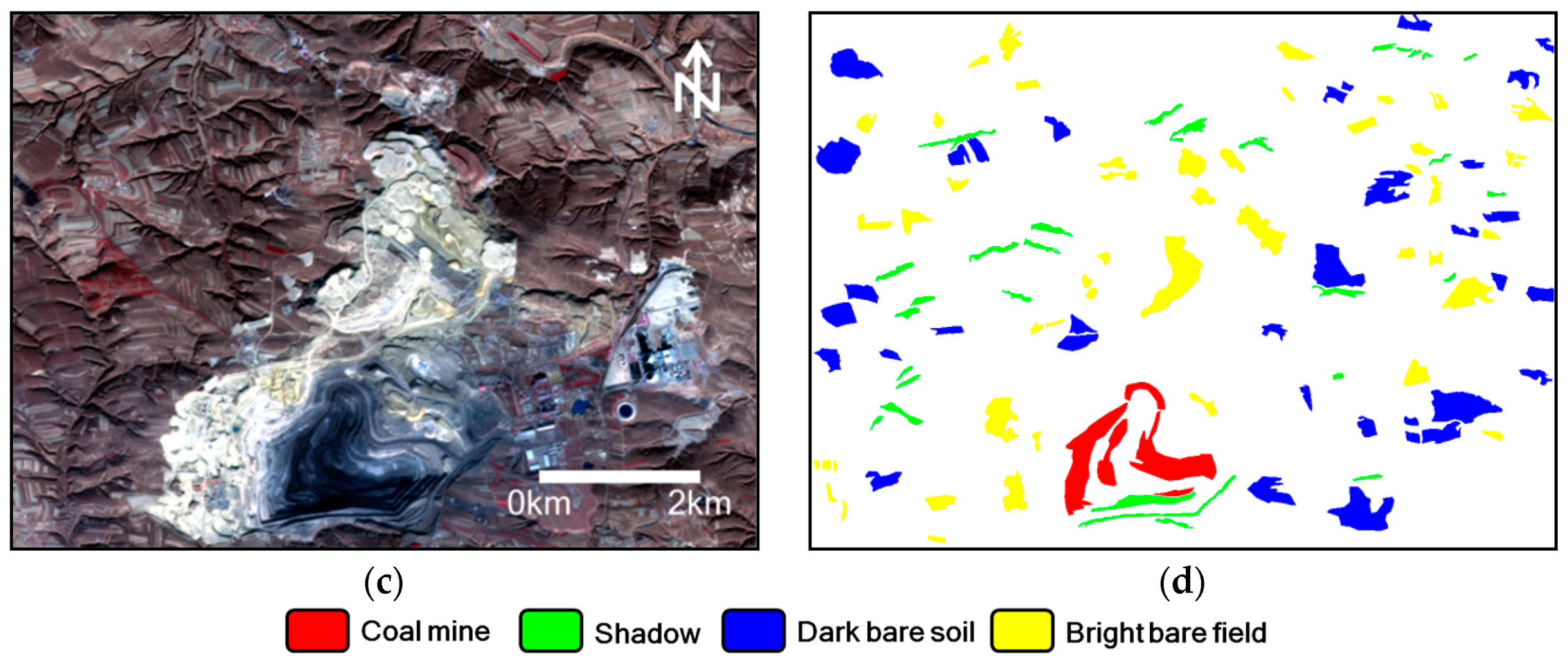 Remote Sensing Free Full Text Multi Spectral Image Classification Based On An Object Based Active Learning Approach Html