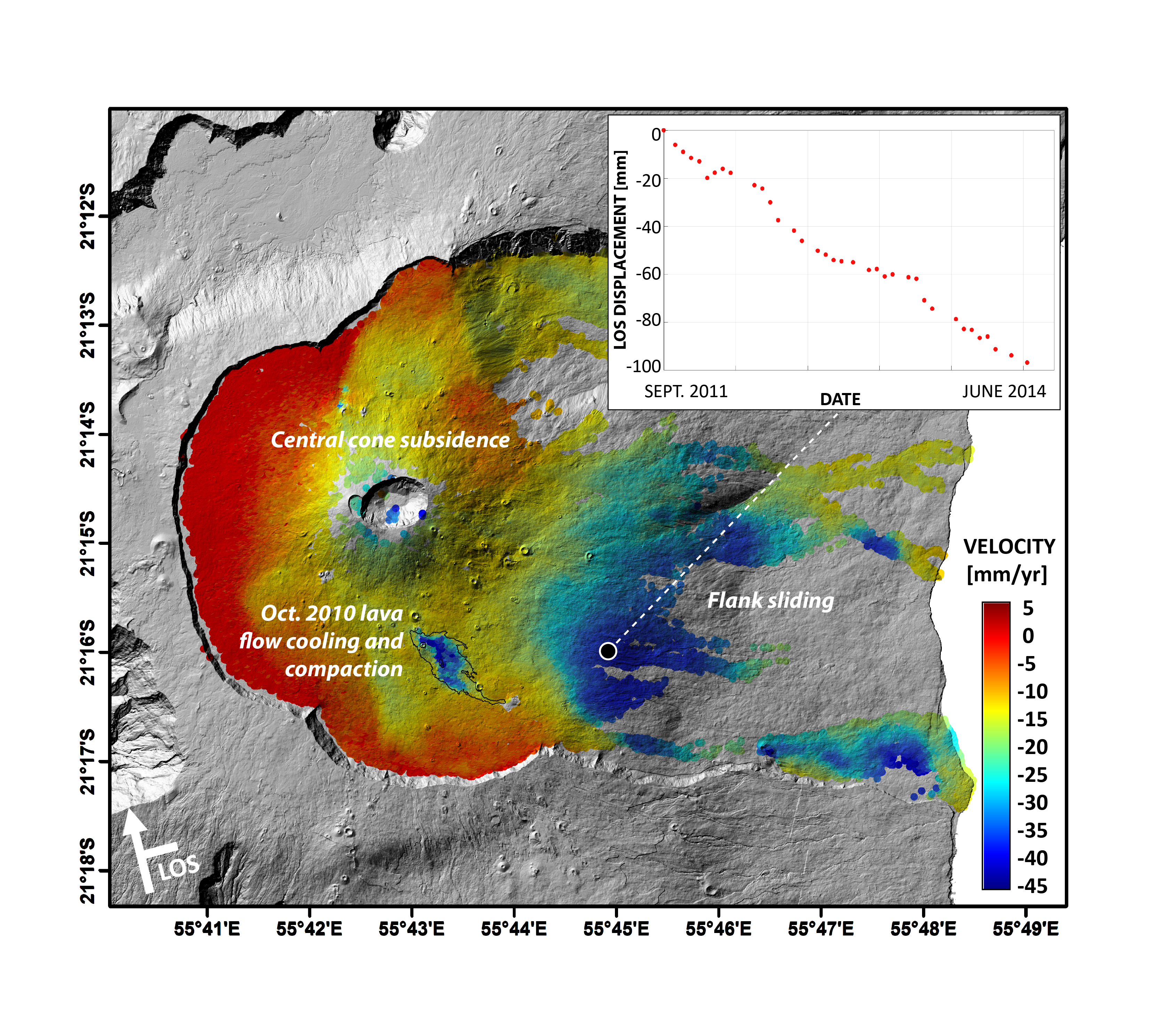 Remote Sensing Free Full Text The Role Of Interferometric Synthetic Aperture Radar In Detecting Mapping Monitoring And Modelling The Volcanic Activity Of Piton De La Fournaise La Reunion A Review Html