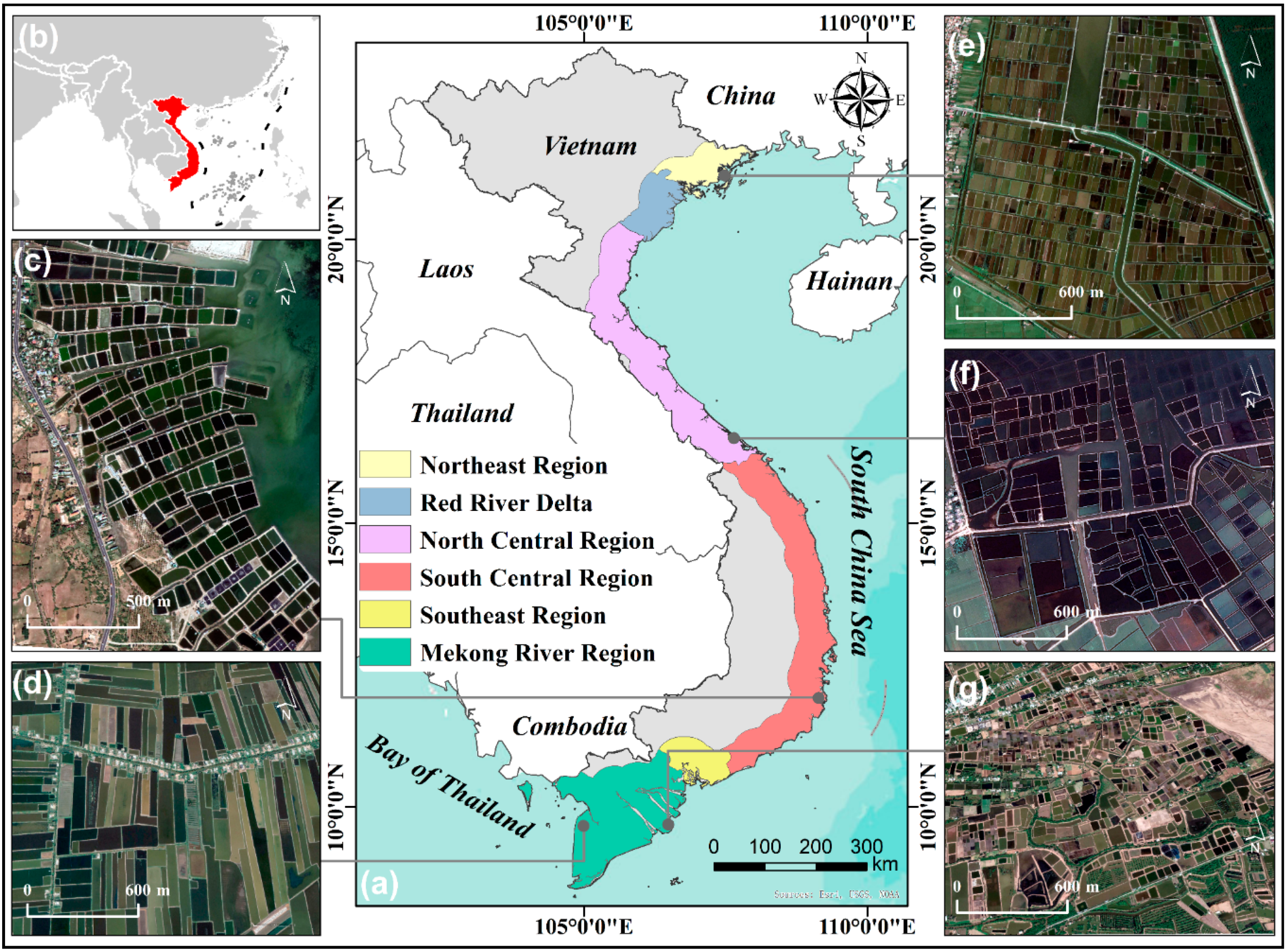 Which Of The Following Is True Regarding The Map Outline Of The Shorelines Of Florida? Remote Sensing | Free Full Text | Nation Scale Mapping of Coastal