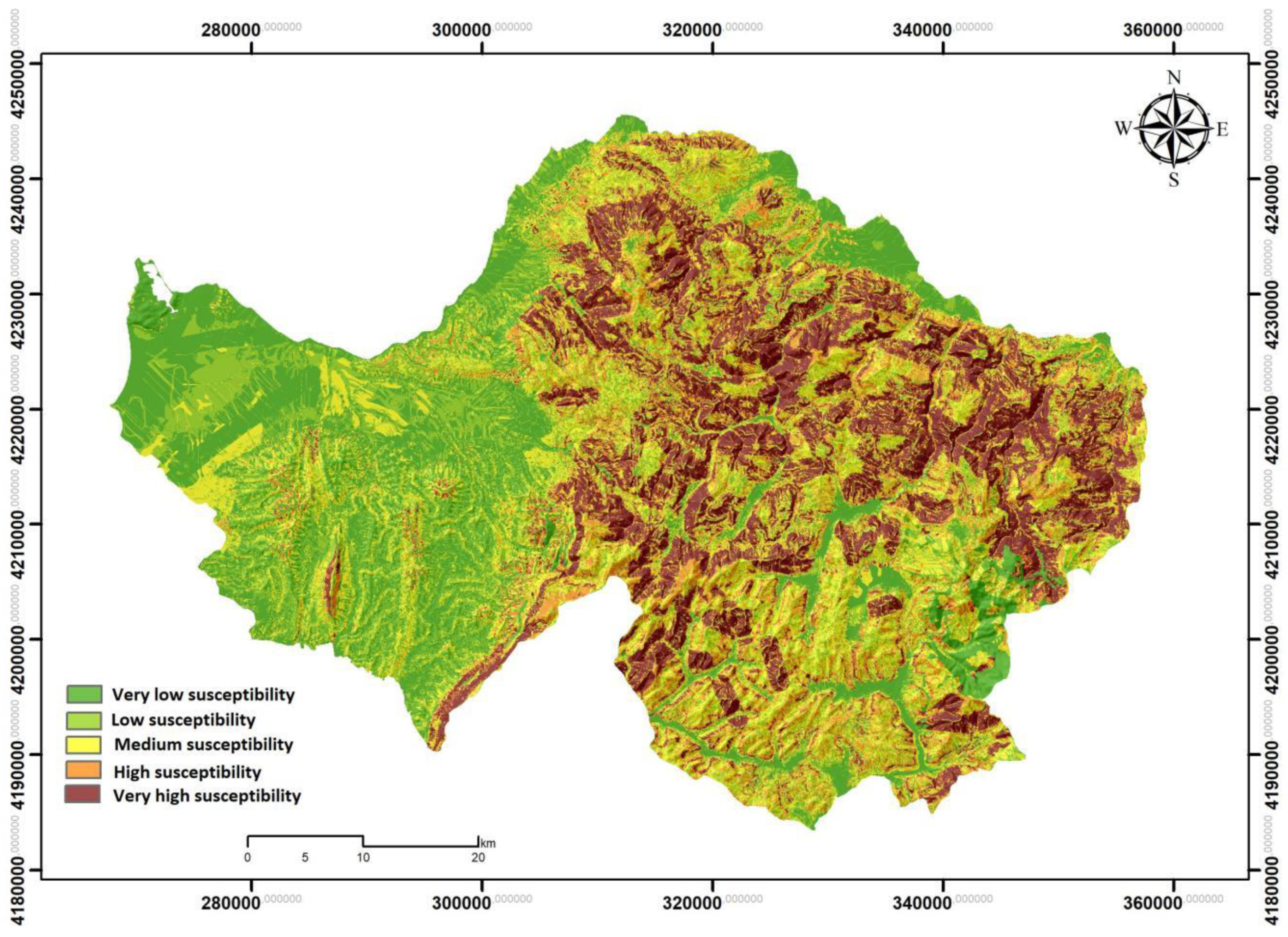 Remote Sensing Free Full Text Combining Evolutionary Algorithms And Machine Learning Models In Landslide Susceptibility Assessments Html