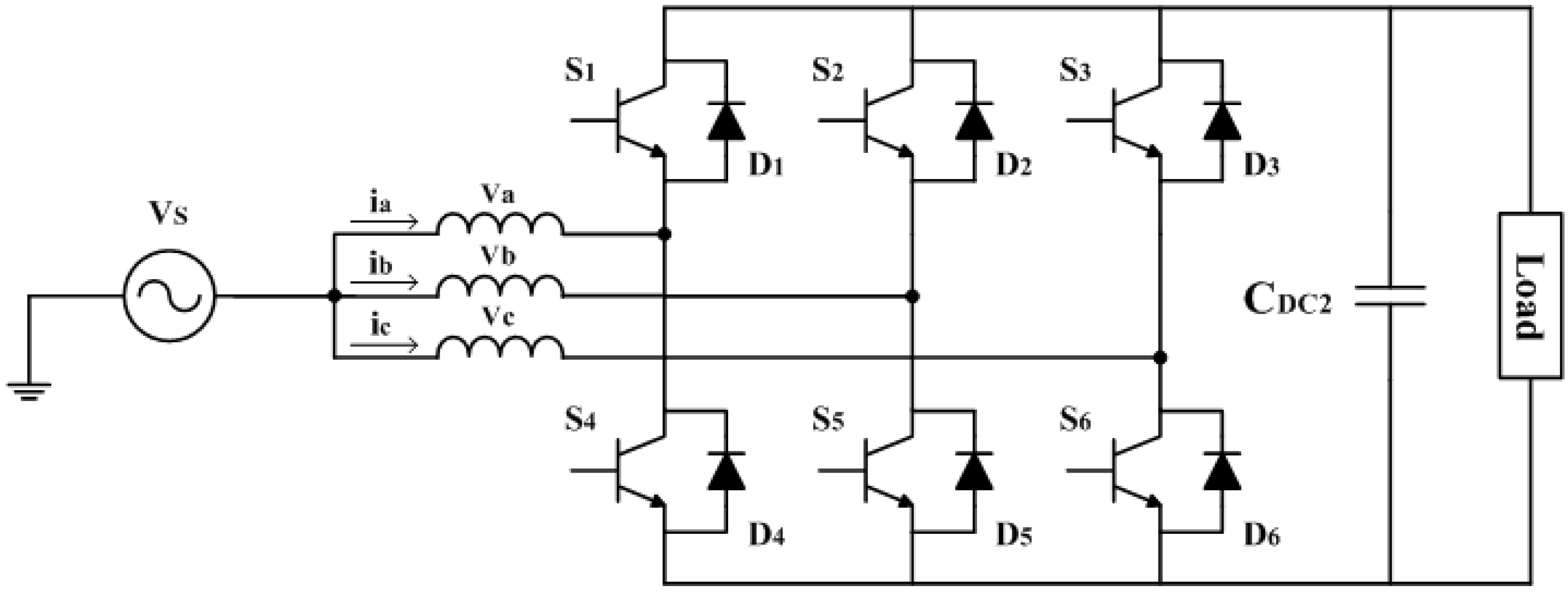 ac to dc converter thesis