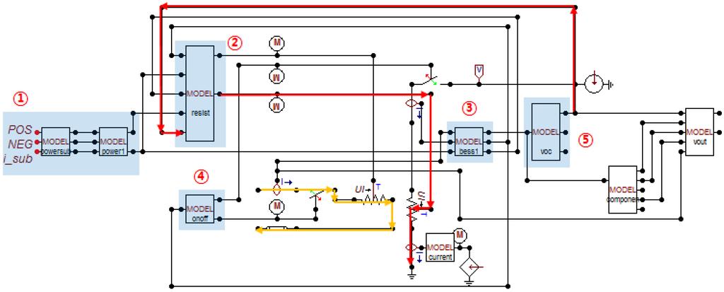 low voltage distribution system pdf