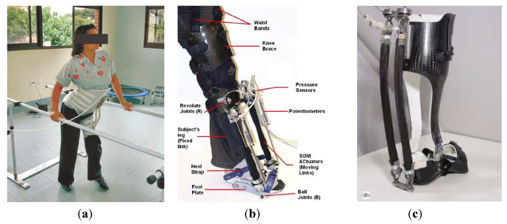 Robotics Free Full Text Recent Trends In Lower Limb
