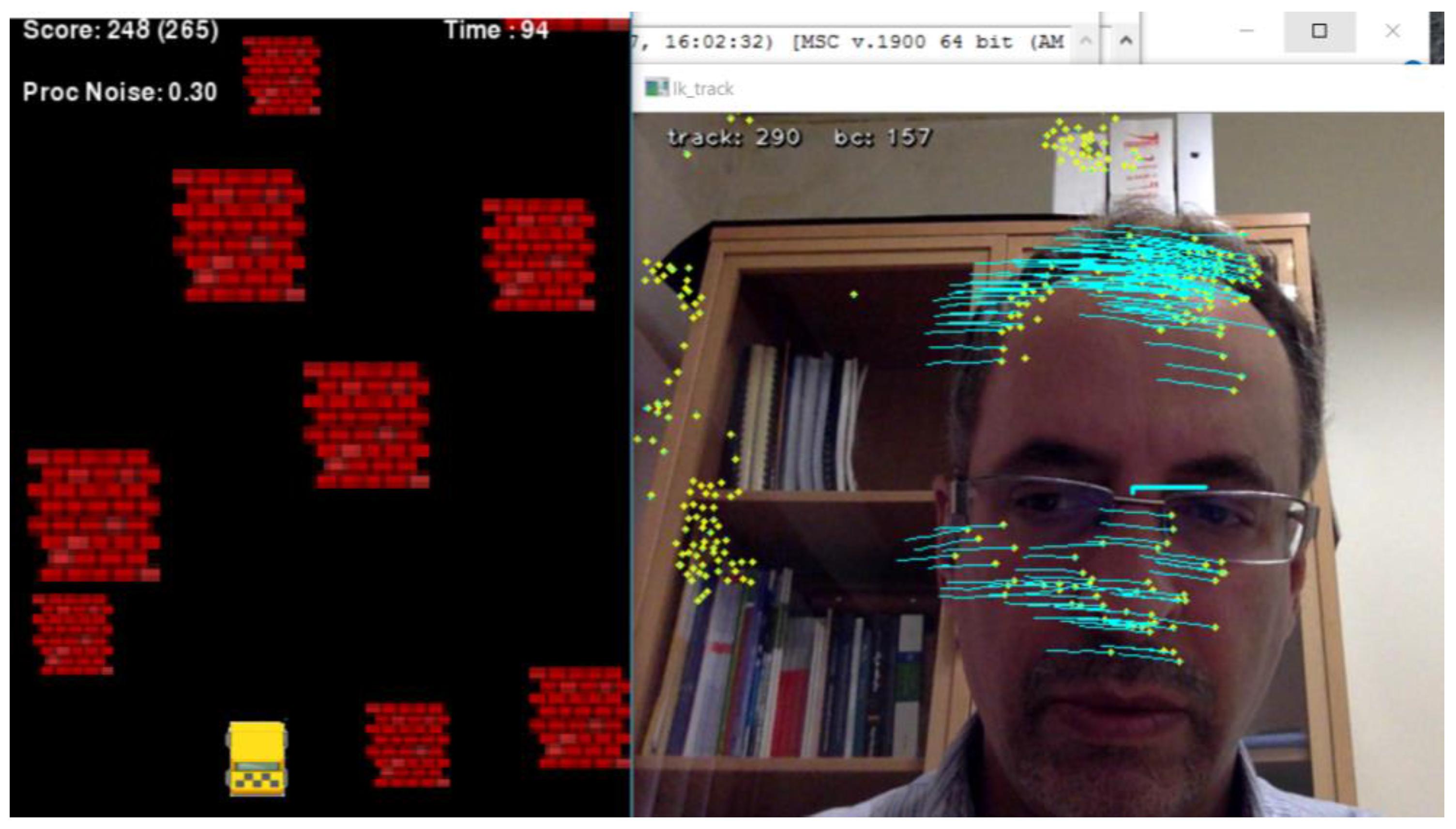 Robotics   Free Full-Text   Adaptive Kalman Filter Applied