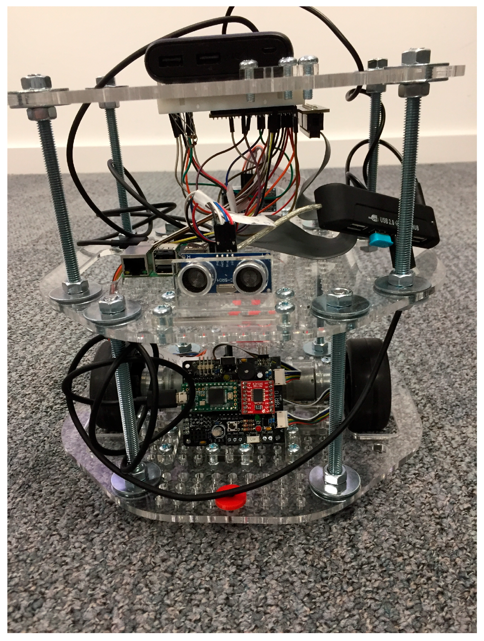 Robotics Free Full Text Development Of An Emg Controlled Mobile Table Fan As Well Lucas Electric Motor Further Wiring 07 00036 G004