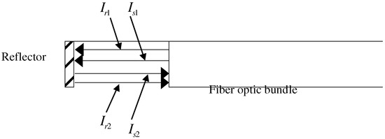Study on pH Effect in Process of an Entero-gastric Fiber-optic Sensor Design