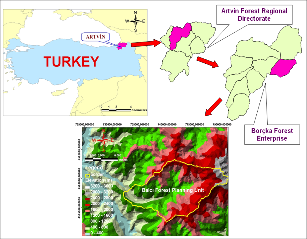geographic information system in forest management In a gis, geographic information is described explicitly in terms of geographic coordinates (latitude and longitude or some national grid coordinates) or implicitly in terms of a street address, postal code, or forest stand identifier a geographic information system contains the ability to translate implicit geographic data (such as a street address) into an.