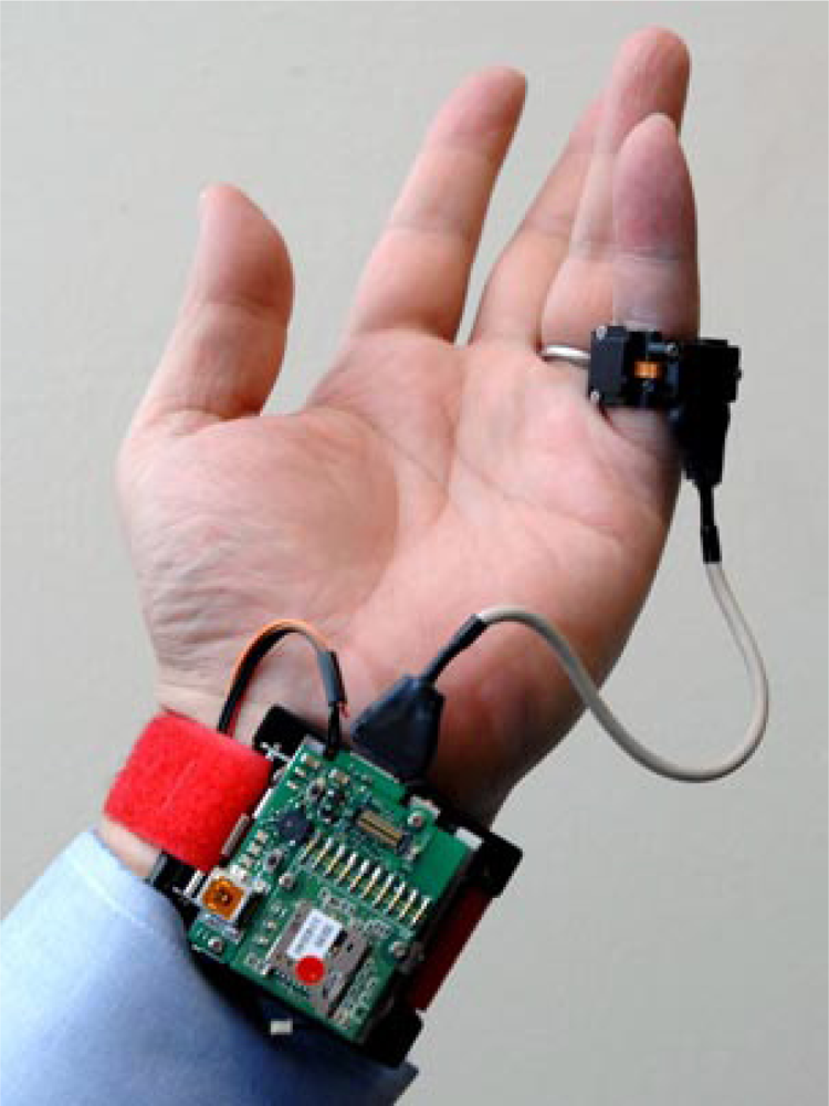 Sensors Free Full Text Detecting Vital Signs With