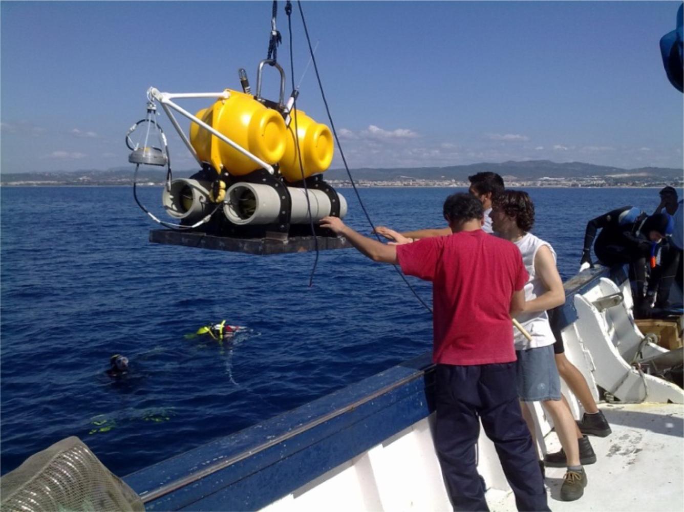 Sensors Free Full Text Ocean Bottom Seismometer Design And Test Crystal Oscillator Tcxo Circuit Diagram Tradeoficcom 12 03693f2 1024