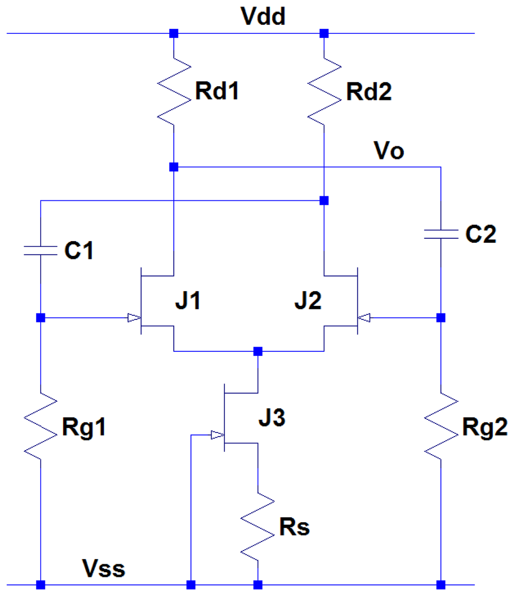 Sensors Free Full Text A Silicon Carbide Wireless Temperature Lm741hc Operational Amplifier As An Astable Oscillator Circuit Output 13 01884f8 1024