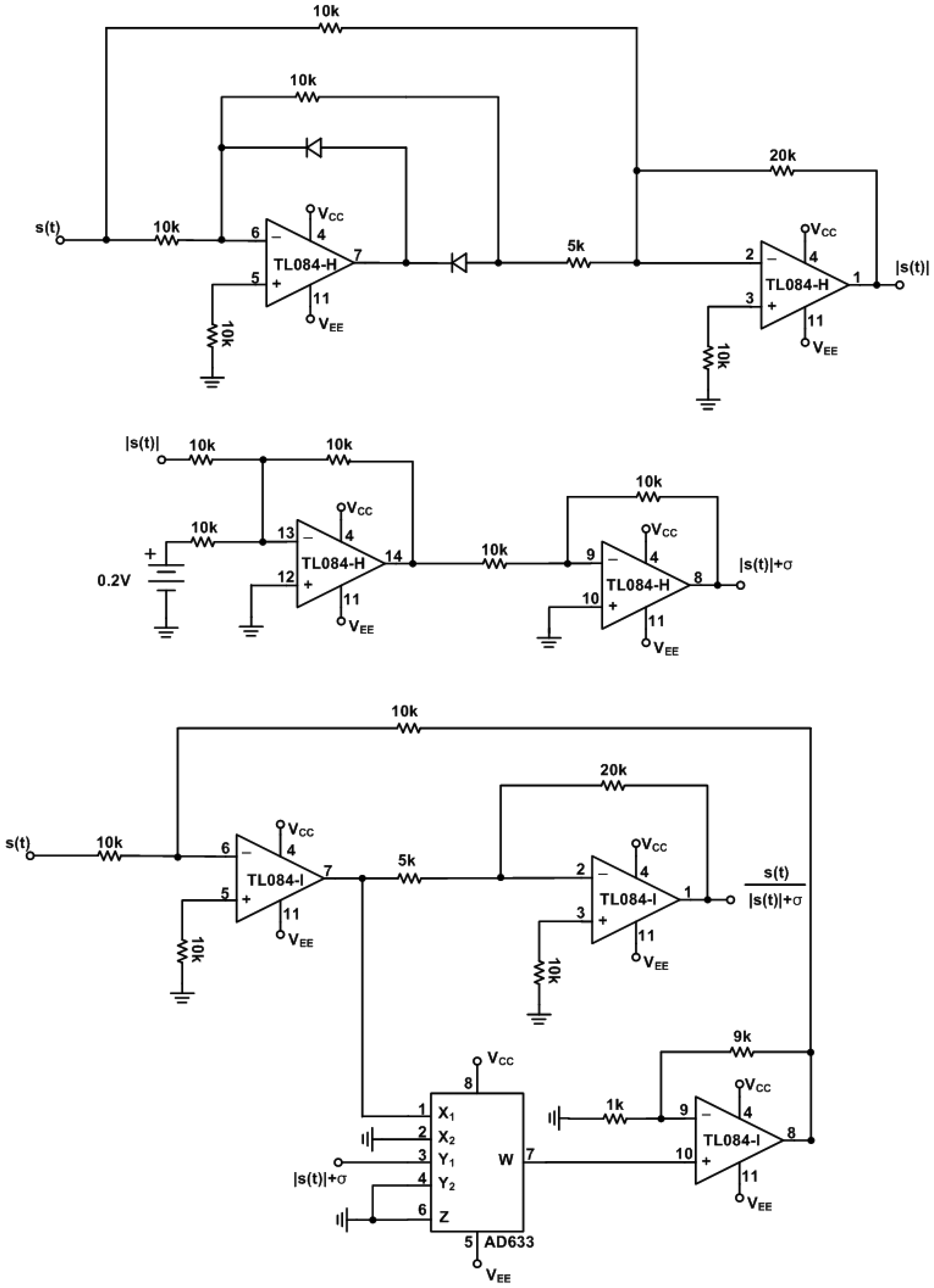 Sensors | Free Full-Text | Hardware Implementation of Lorenz