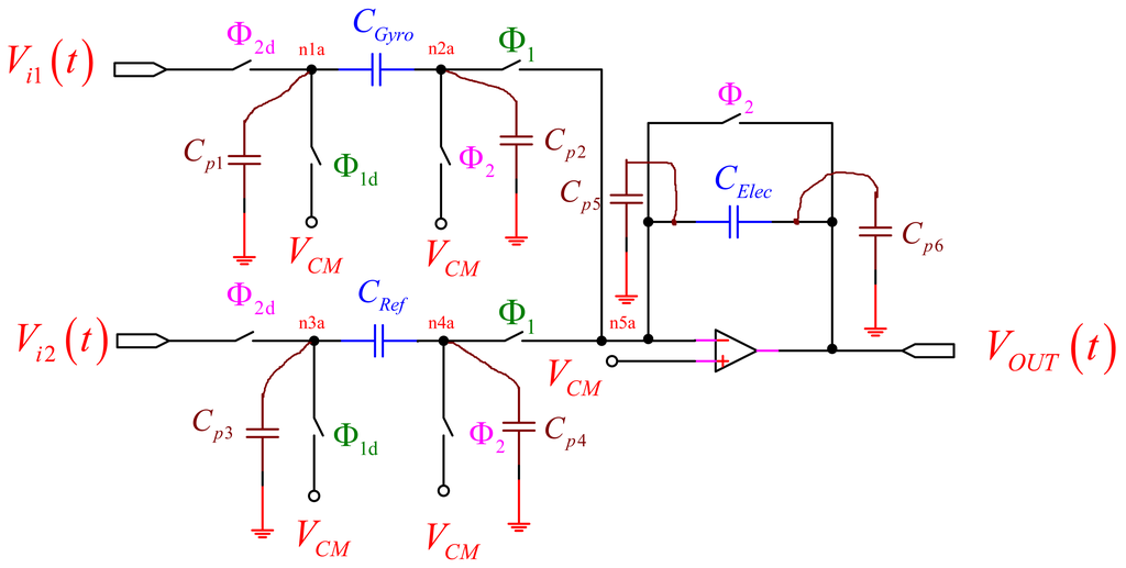 switched capacitor circuits pdf