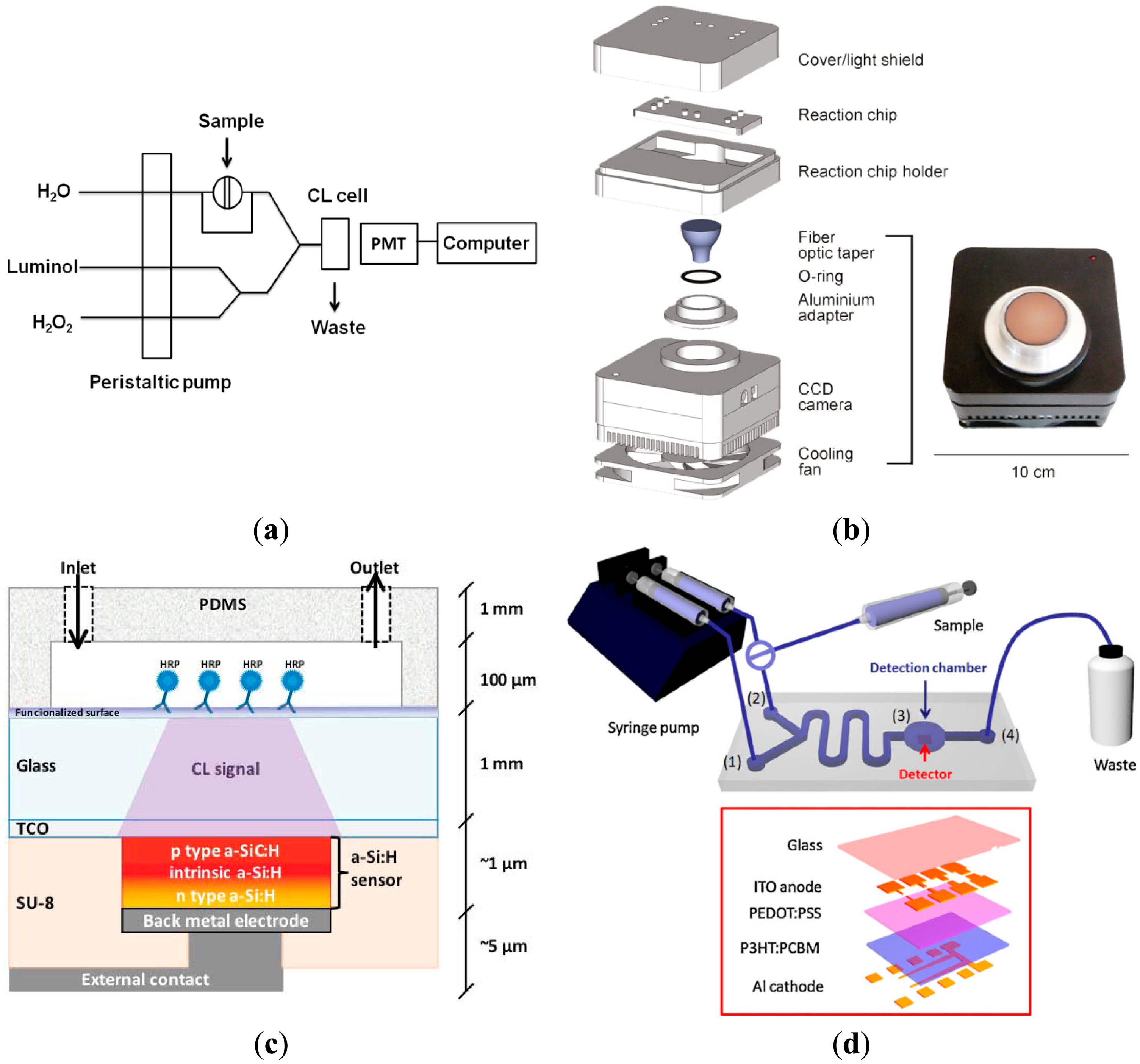 Electronic Real Id Application: Recent Developments In Optical