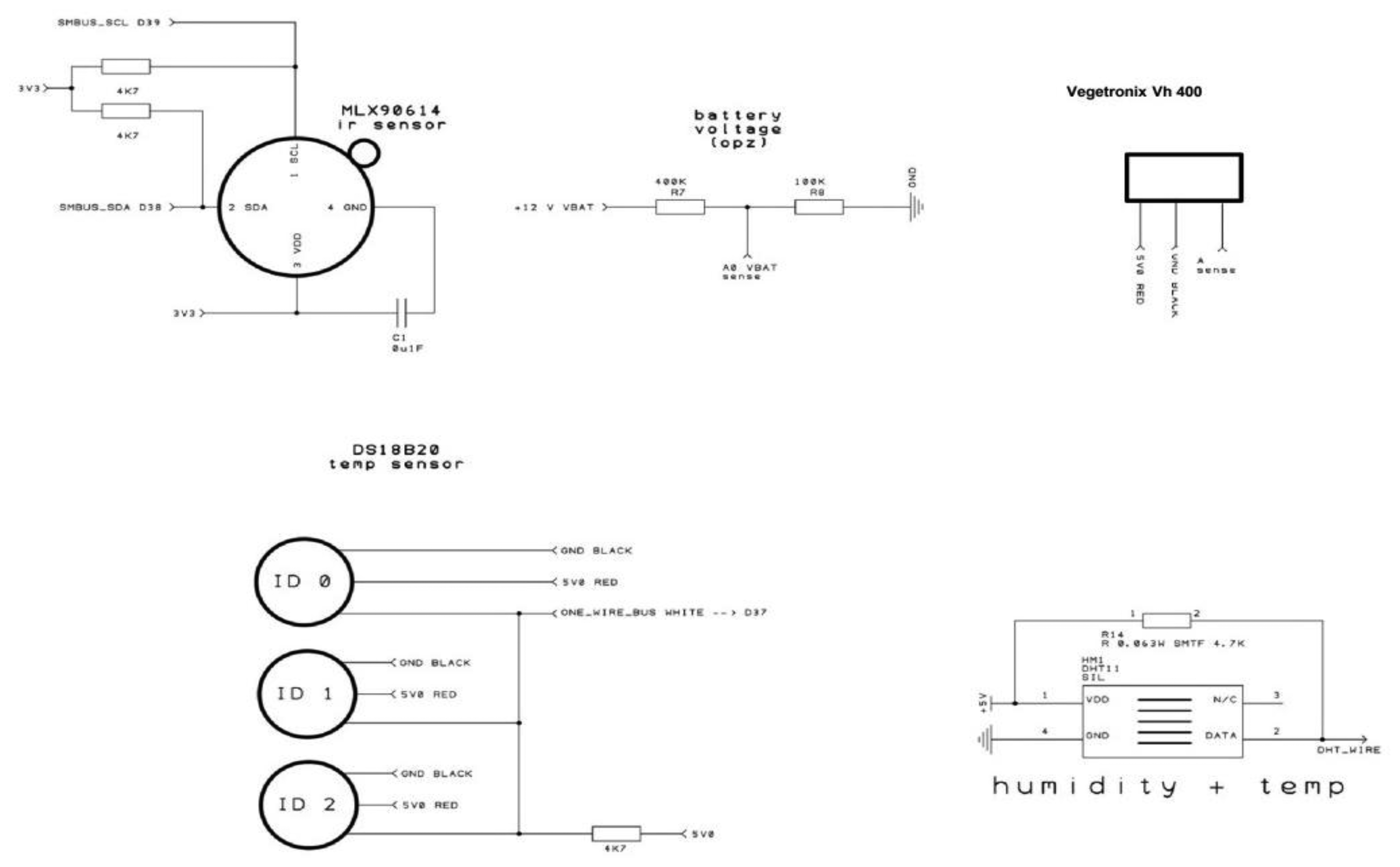 Sensors Free Full Text A Novel Low Cost Open Hardware Platform Fig 2 Digital Thermometer Schematic By Using Pic Microcontroller 14 19639f7 1024 Scheme