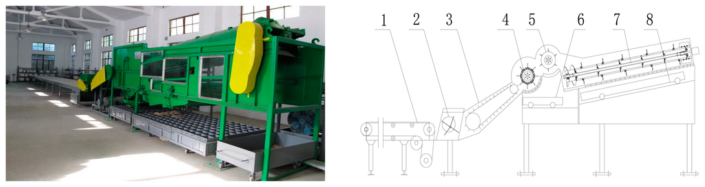 separation of losses in a 3 How the efficiency of induction motor is measured s corino e romero lf mantilla department of electrical engineering and energy etsii y t universidad de cantabria.