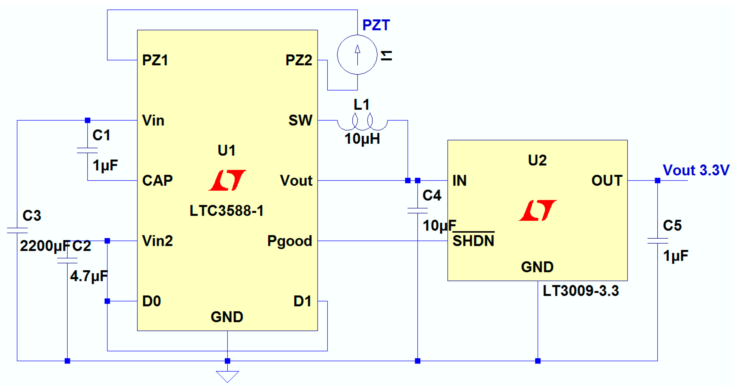 Sensors Free Full Text A Wind Energy Powered Wireless Battery Thermocouple Protection Circuitcircuit Diagram World No