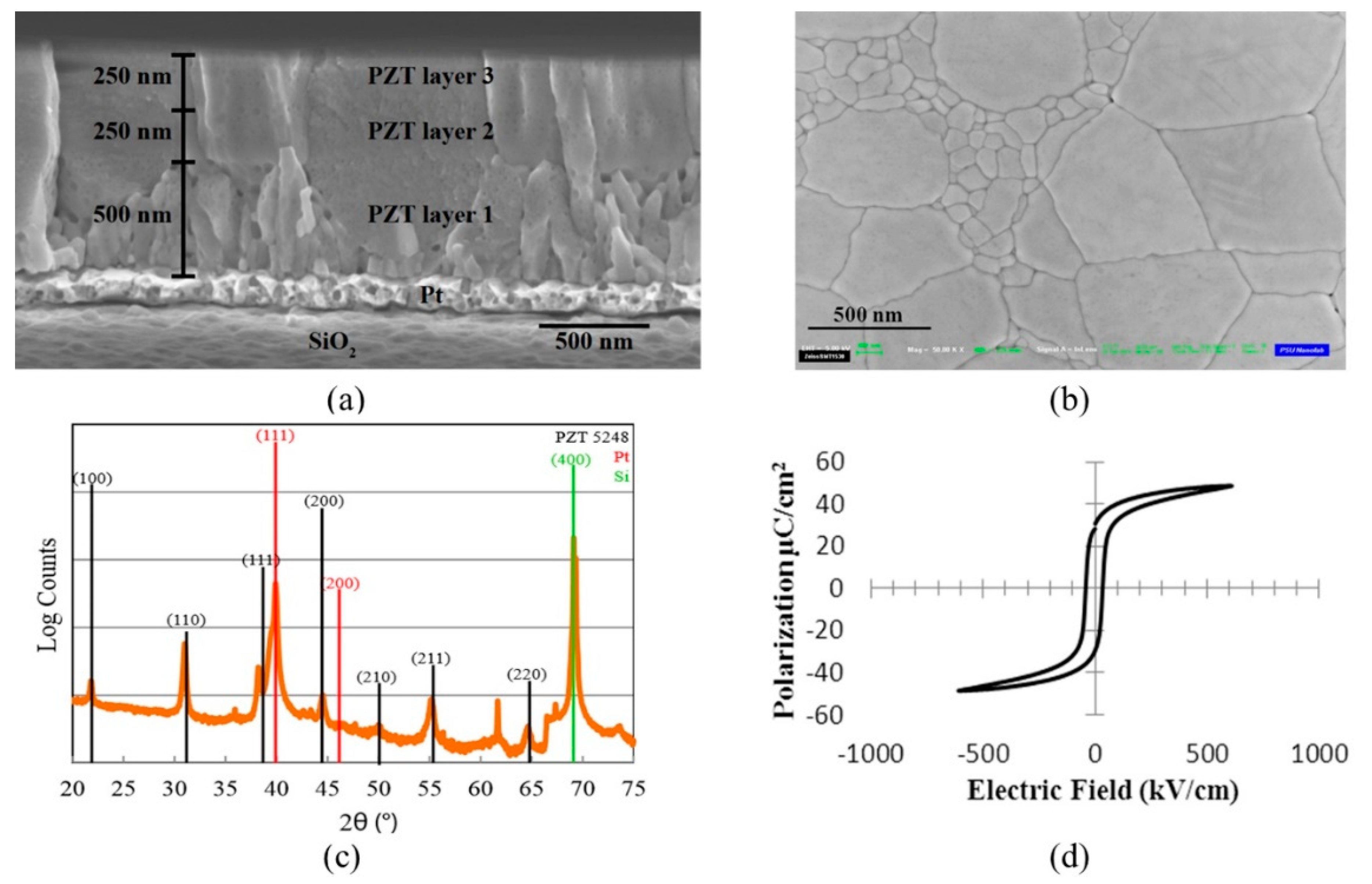 Sensors   Free Full-Text   Piezoelectric Micromachined Ultrasound