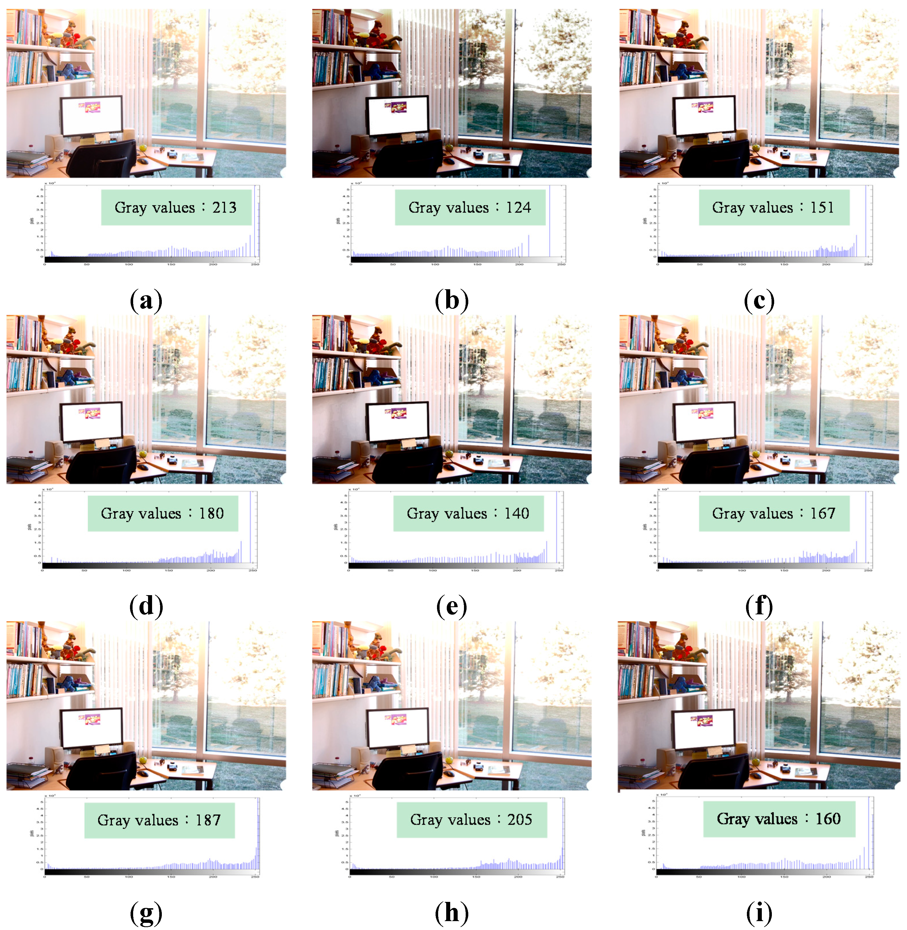 Sensors | Free Full-Text | Visual Contrast Enhancement