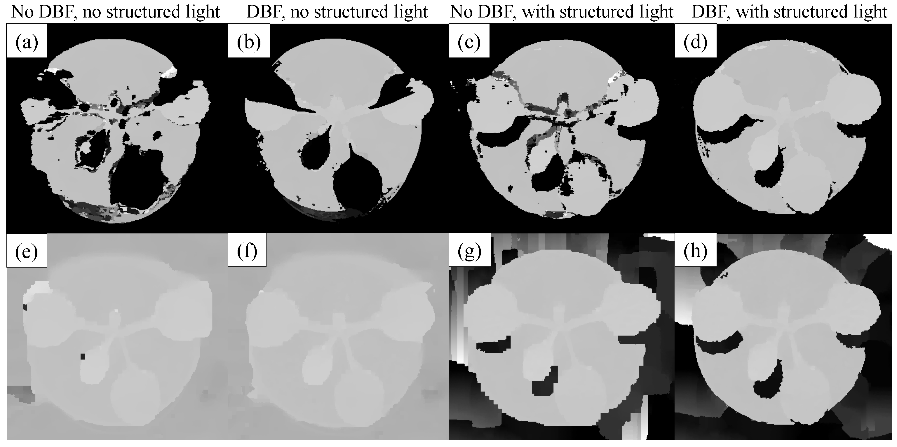 Sensors | Free Full-Text | Structured Light-Based 3D Reconstruction