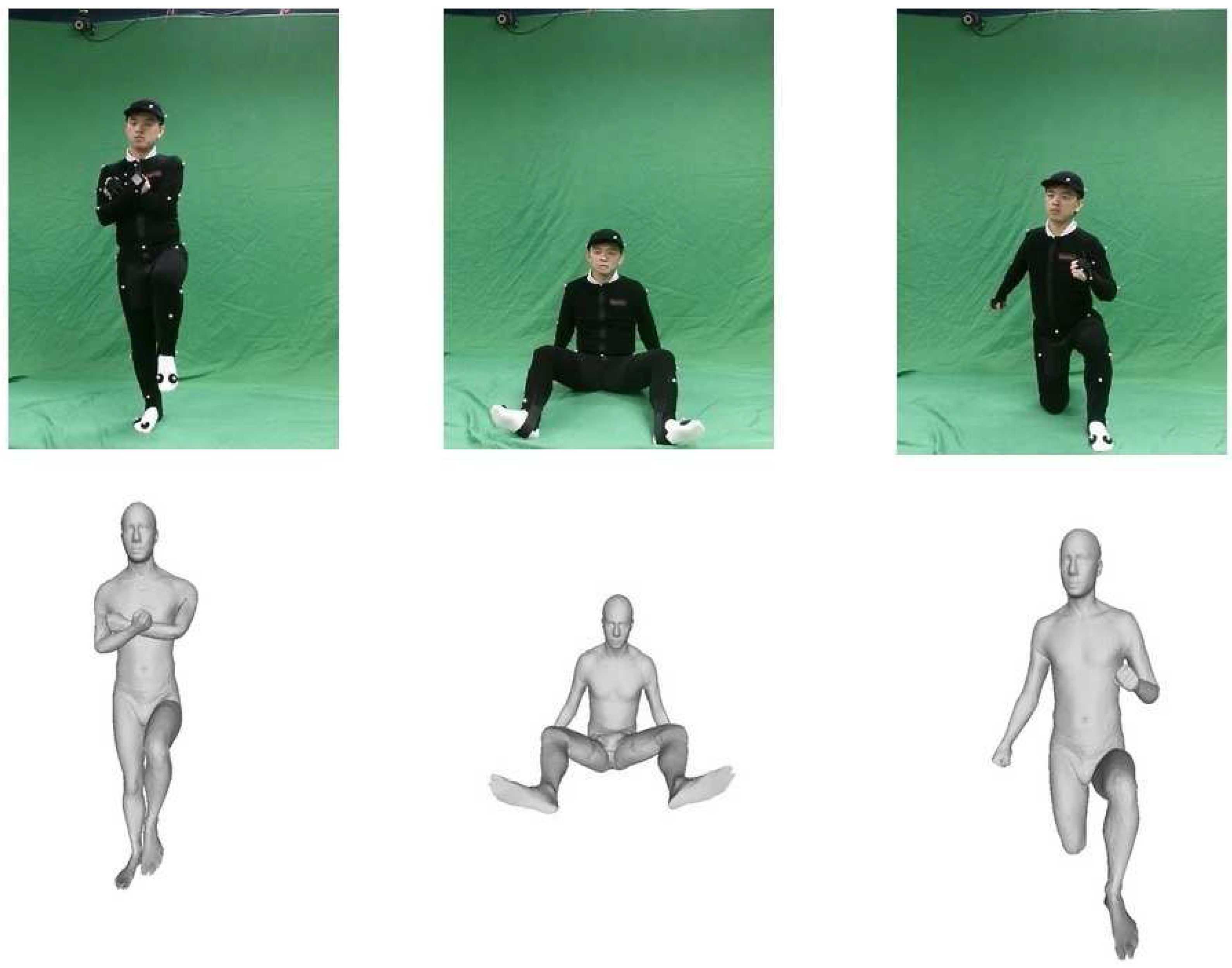 Sensors | Free Full-Text | Leveraging Two Kinect Sensors for