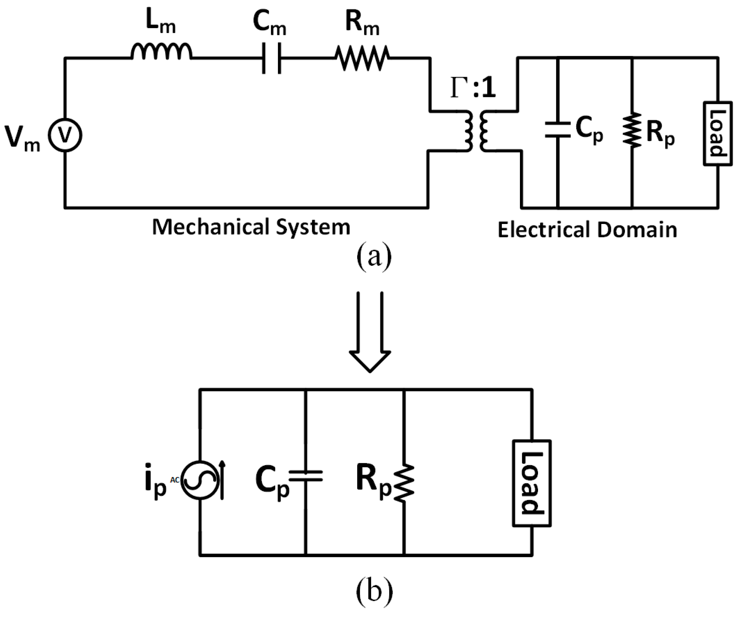 Sensors Free Full Text An Inductorless Self Controlled Rectifier More Complete Details Of Both These Formats Circuit No