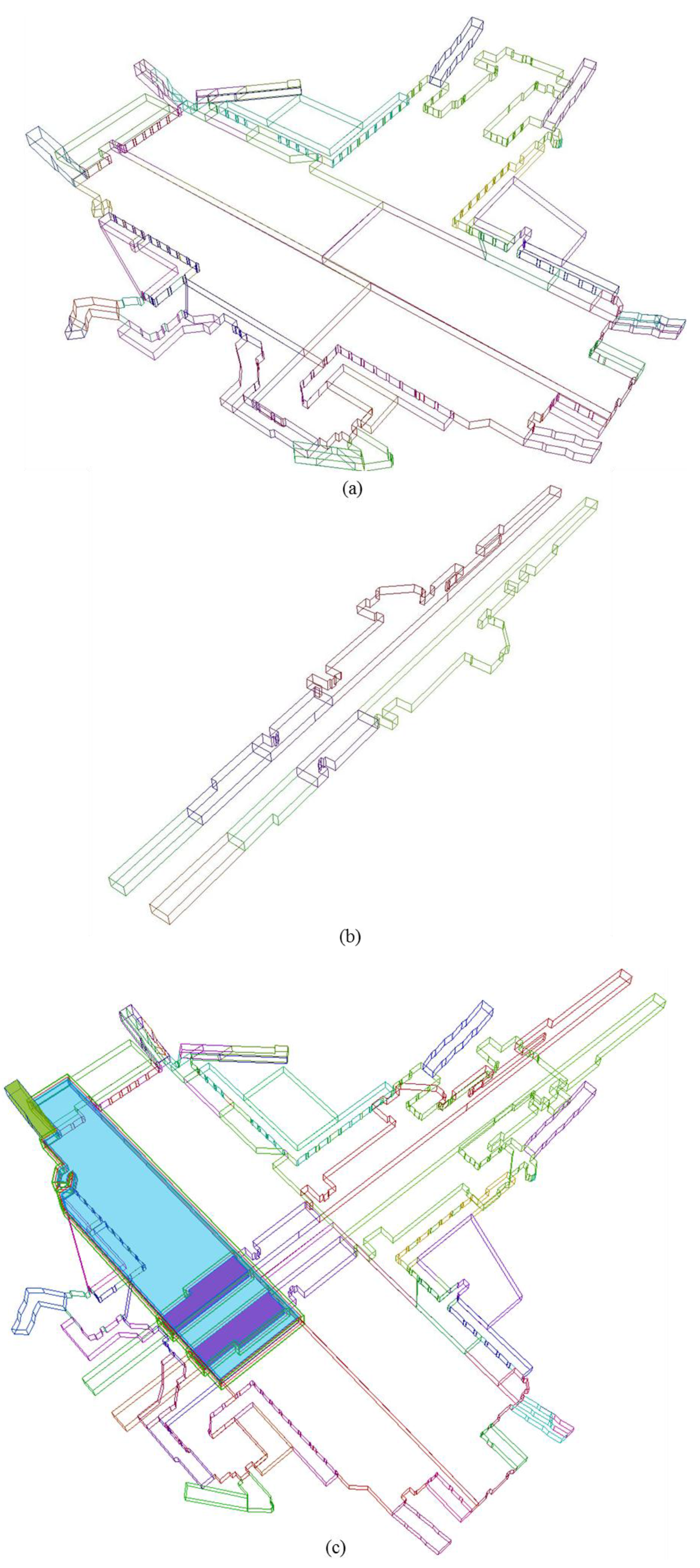 Sensors Free FullText Development of a 3D Underground Cadastral