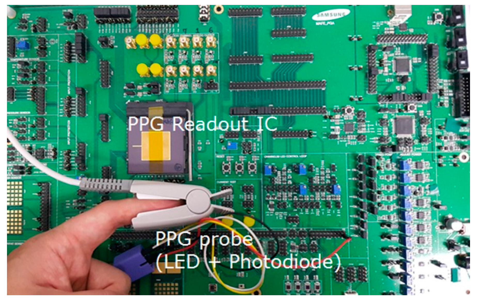 Sensors Free Full Text Low Power Photoplethysmogram Acquisition Led Lighting Printed Circuit Board Parts Buy No