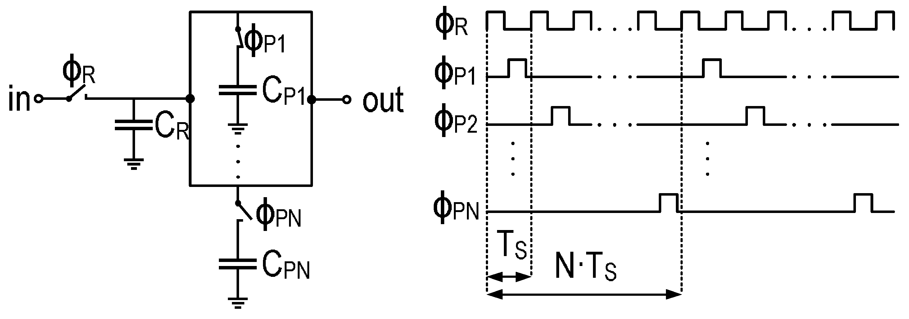 Filter Basics Active Passive And Switchedcapacitor Hardware