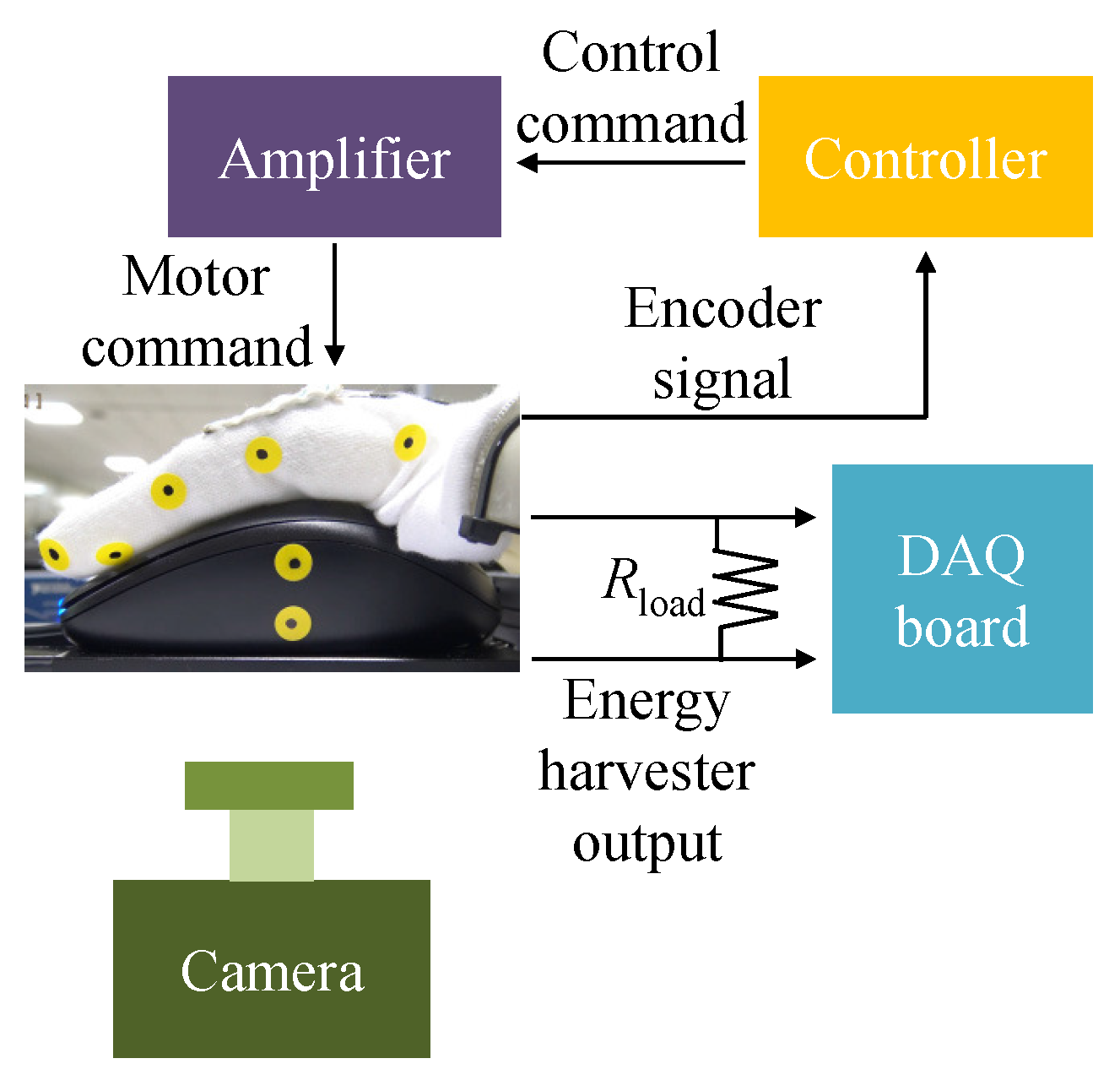 Thermoelectric Energy Harvesting Of Human Body Heat For