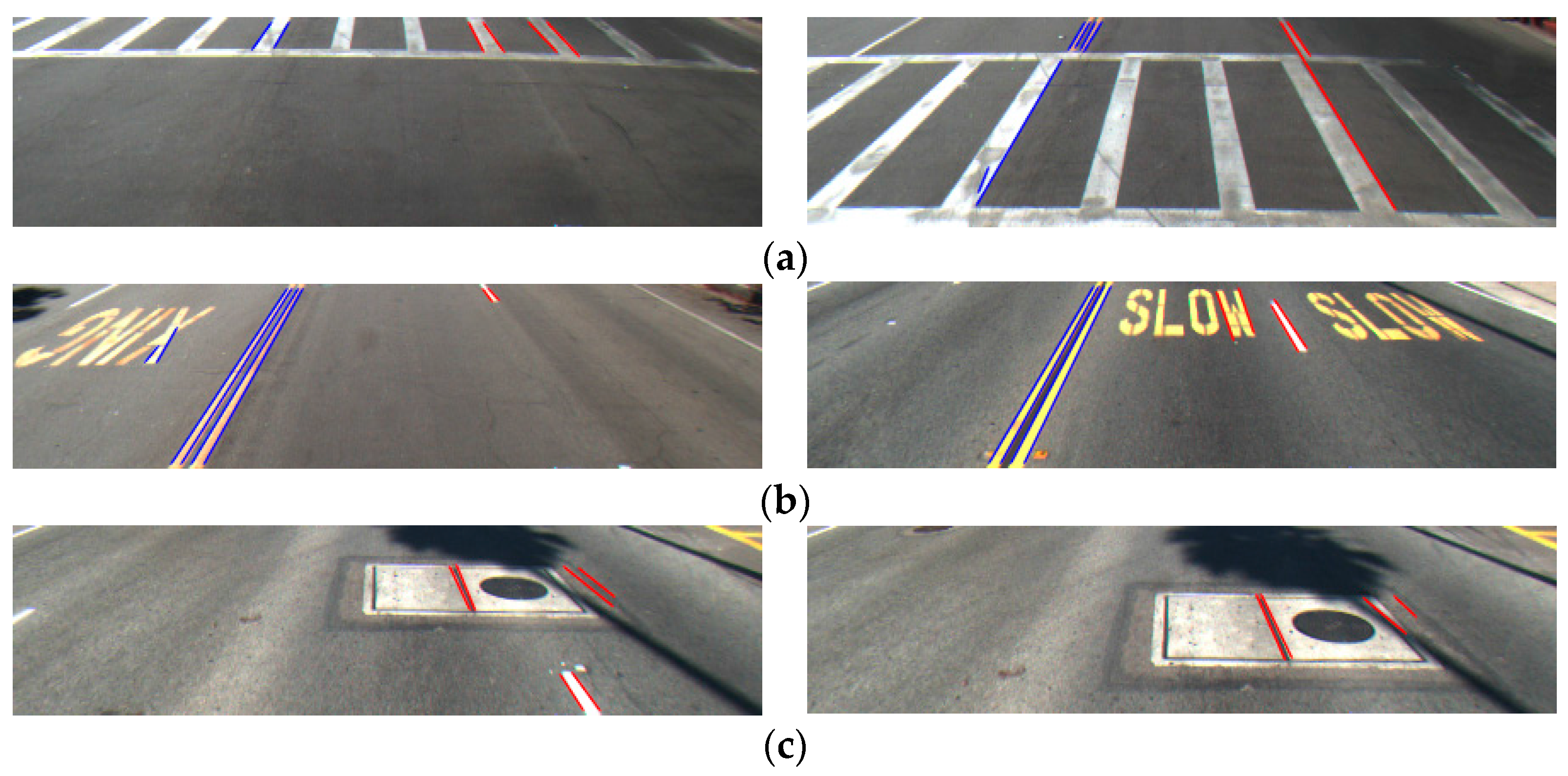 road lane marker detection system Ieee transactions on intelligent transportation systems 1 integrated lane and a classifier-based lane marker detection road models used in lane detection.