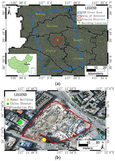 Monitoring Building Deformation with InSAR: Experiments and Validation