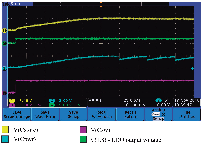 Capacitortester Measuringandtestcircuit Circuit Diagram