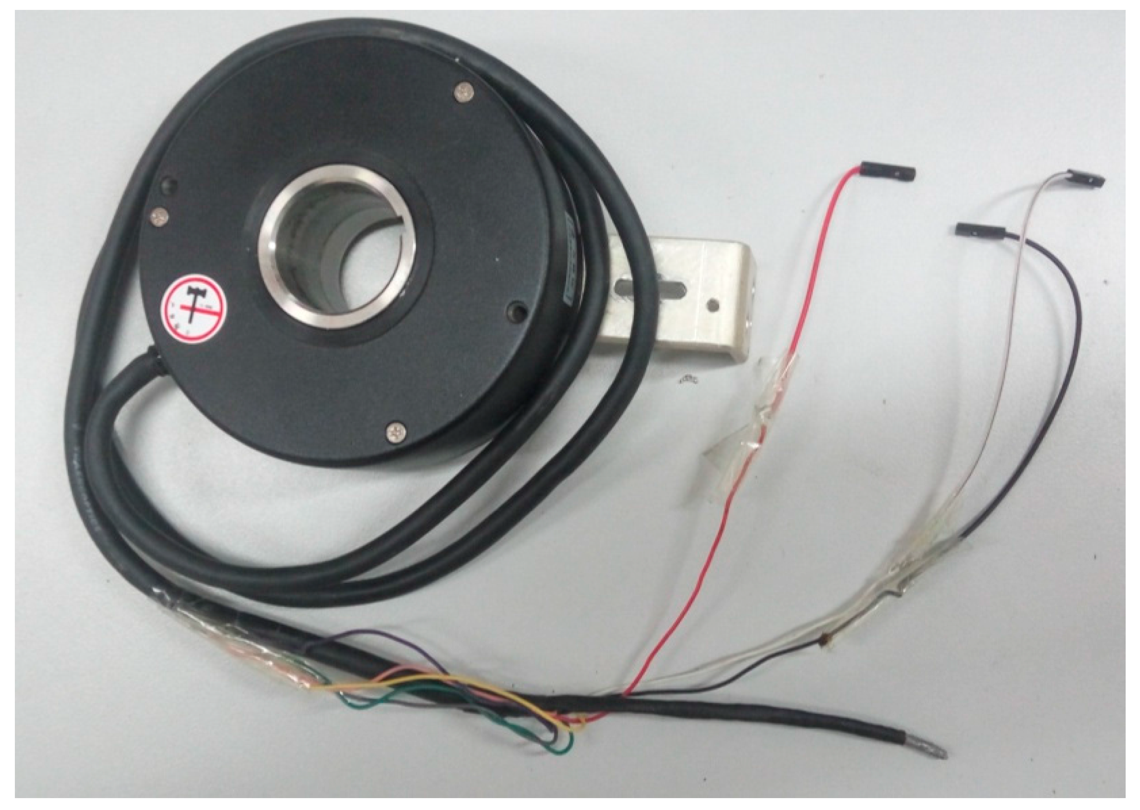 Sensors   Free Full-Text   Non-Destructive Detection of Wire Rope ...