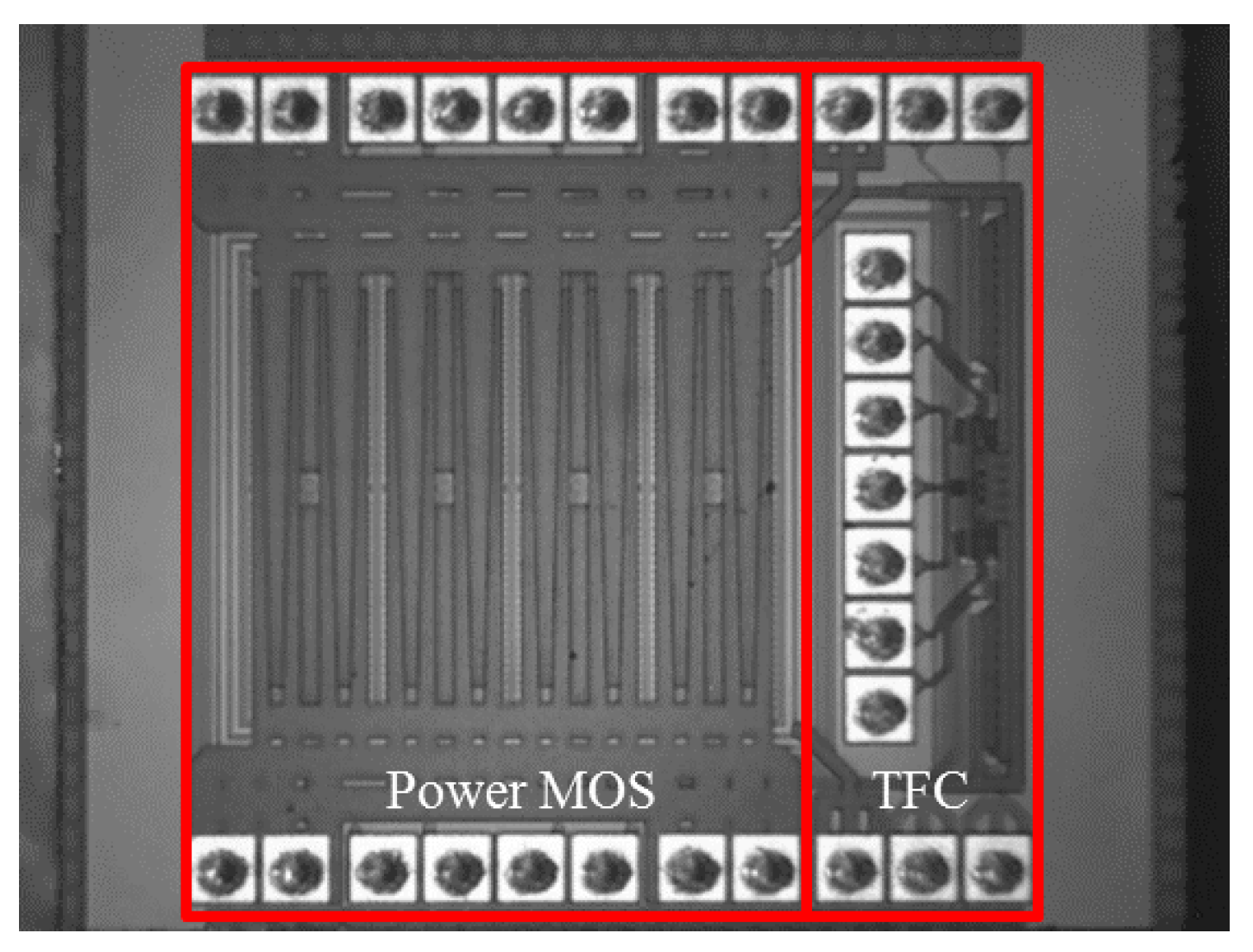 Sensors Free Full Text Ldmos Channel Thermometer Based On A Double Diffused Mos Dmos 17 01397 G009