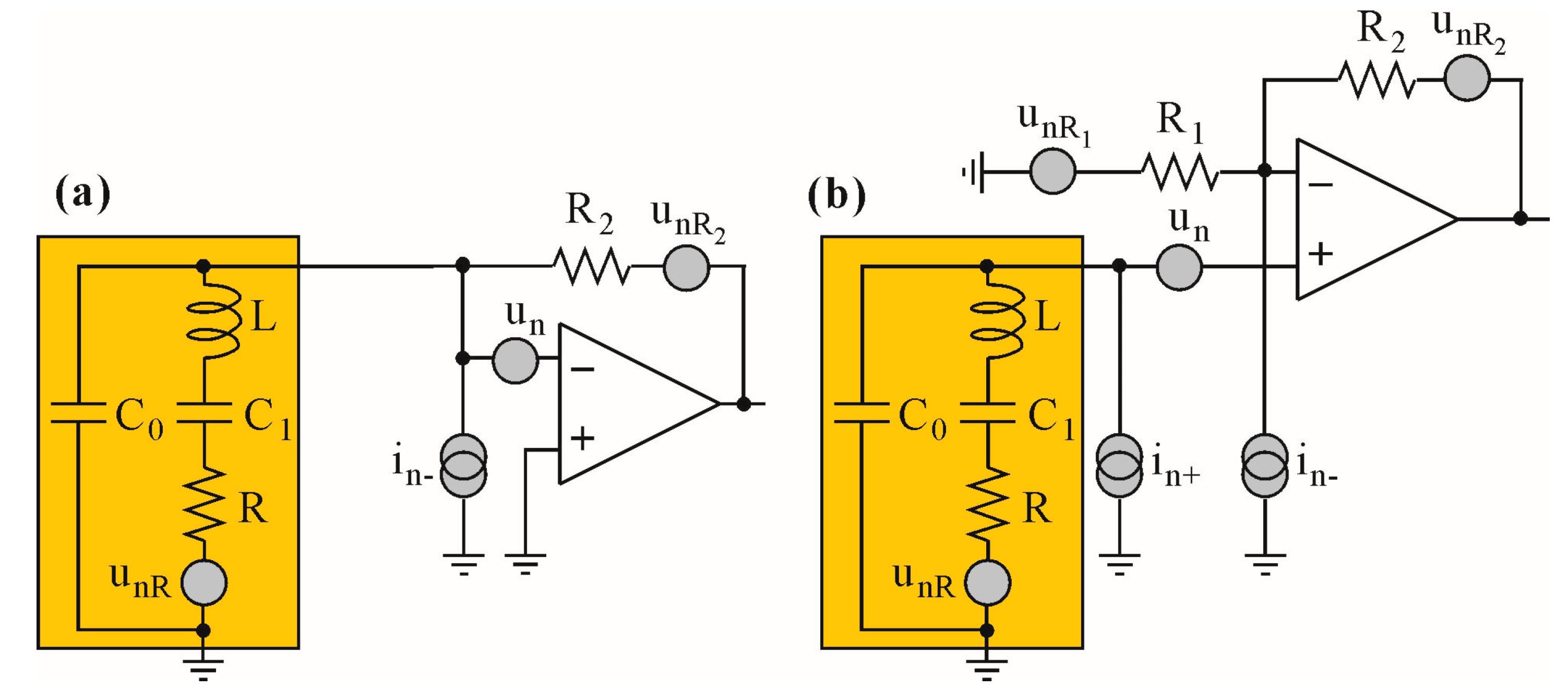 Asymmetric Pre Amplifier Circuit