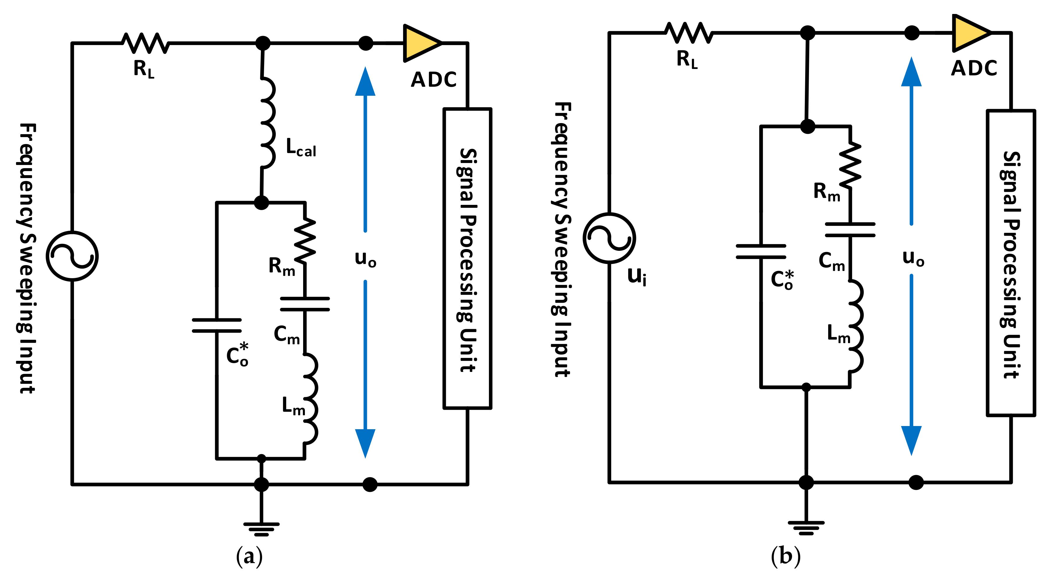 Electrodeless Water Level Monitor Controlcircuit Circuit Diagram