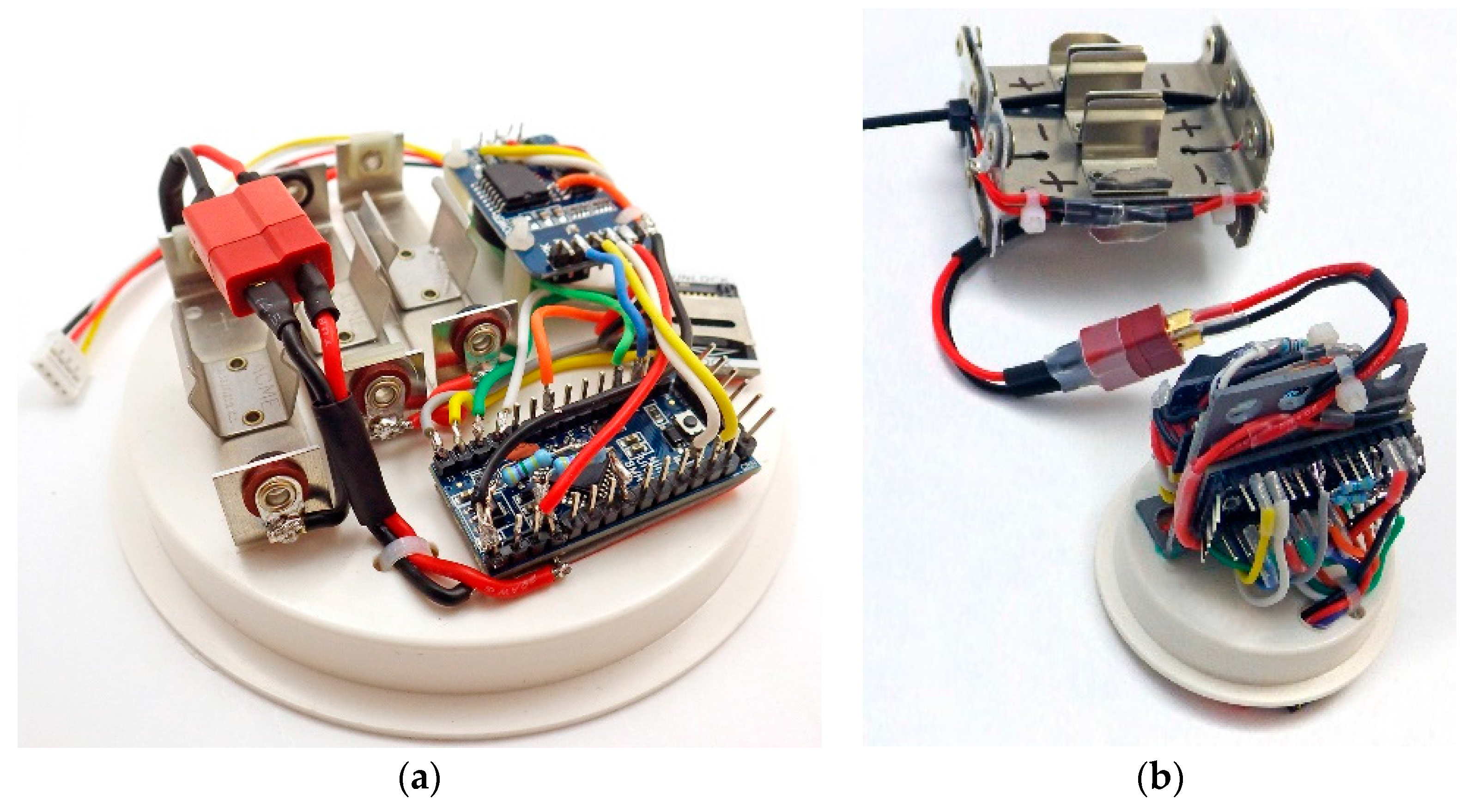 Sensors   Free Full-Text   Cave Pearl Data Logger: A